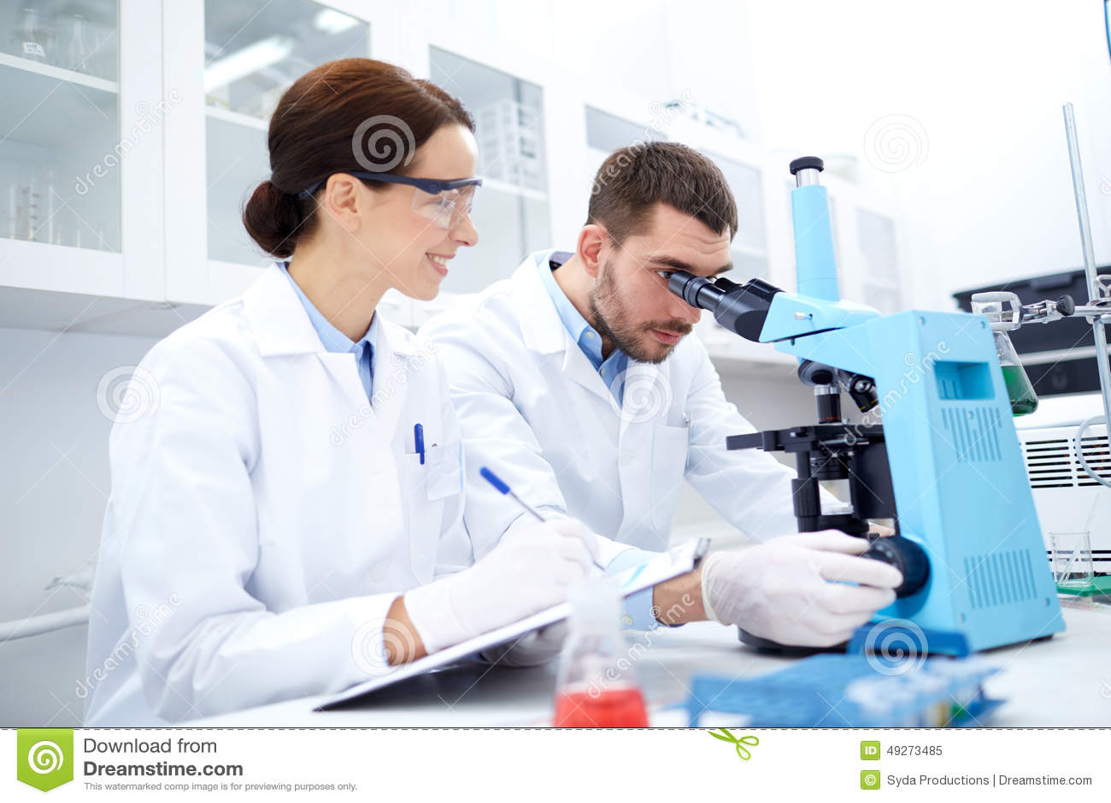 science departments chemistry people
