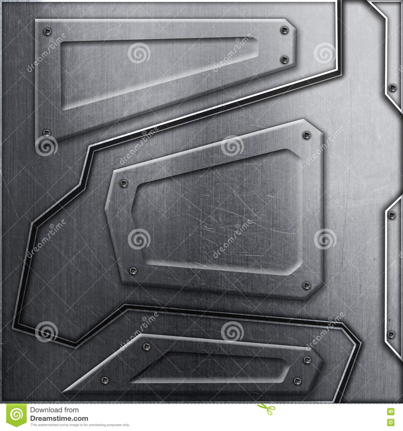 sci fi wall texture. Scifi Wall. Metal Background And Texture 3d Illustration. Stock Illustration - Of Spaceship, Interior: 76958027 Sci Fi Wall
