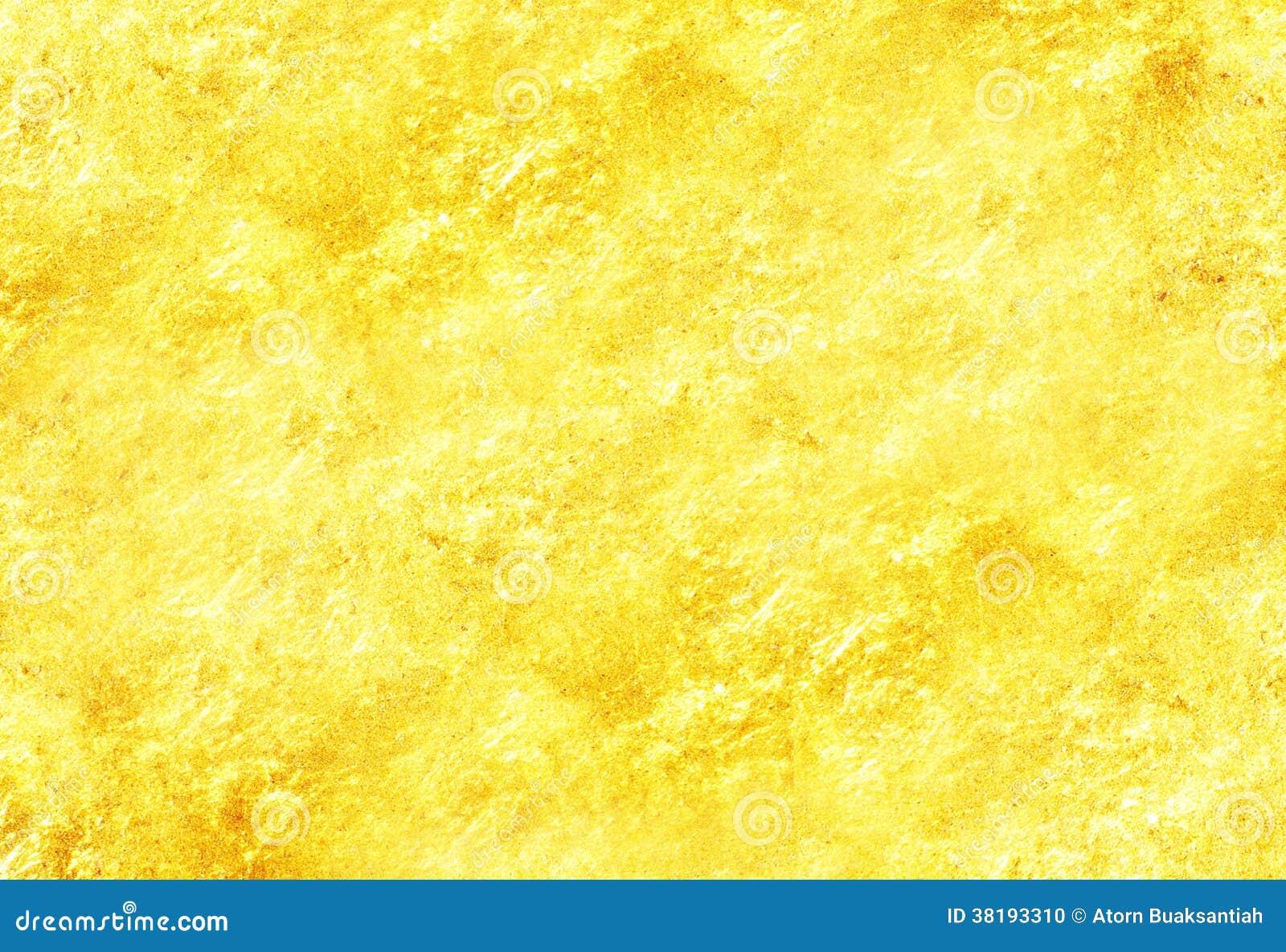 Scintillement de texture d or