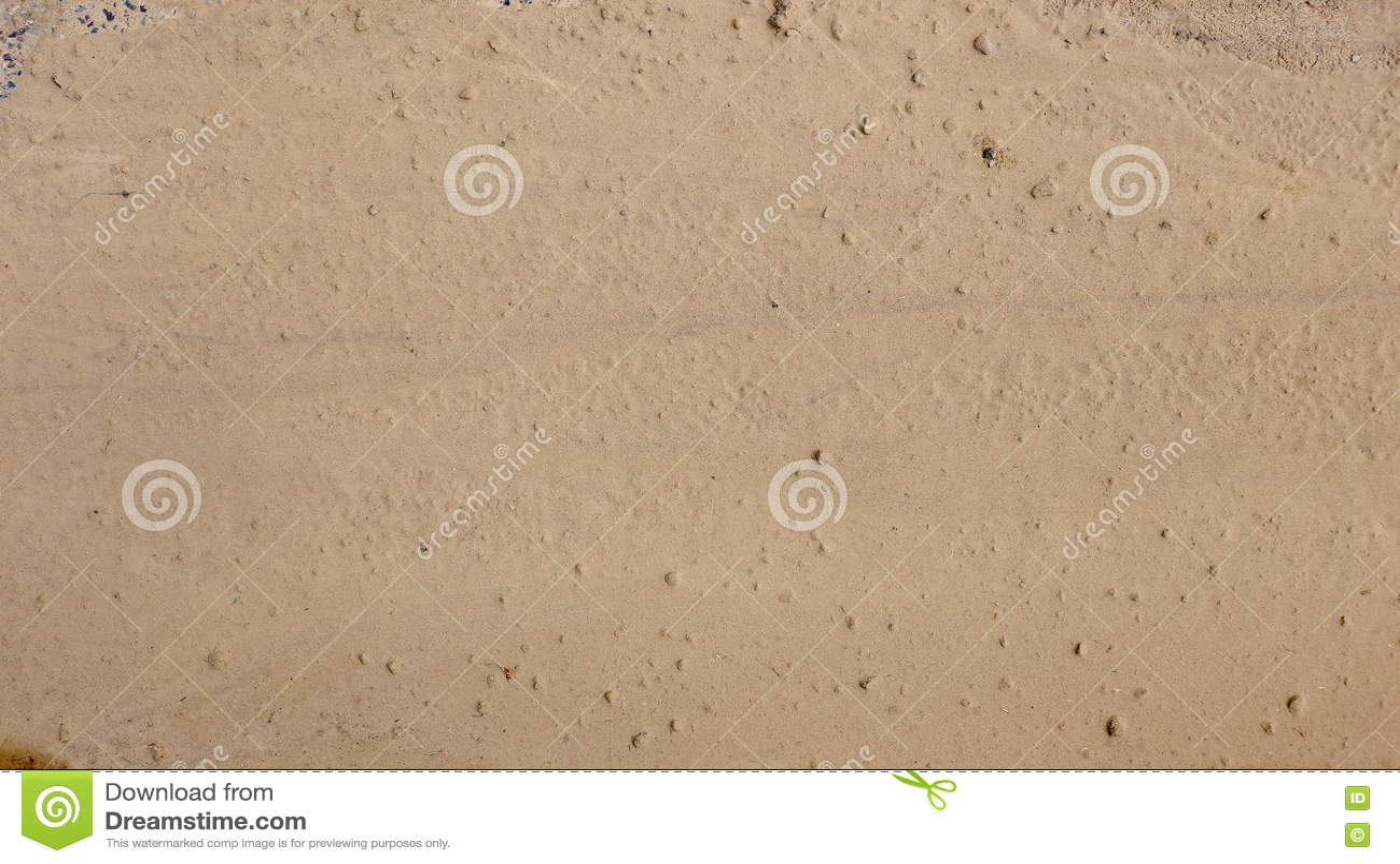 Scolo della sabbia
