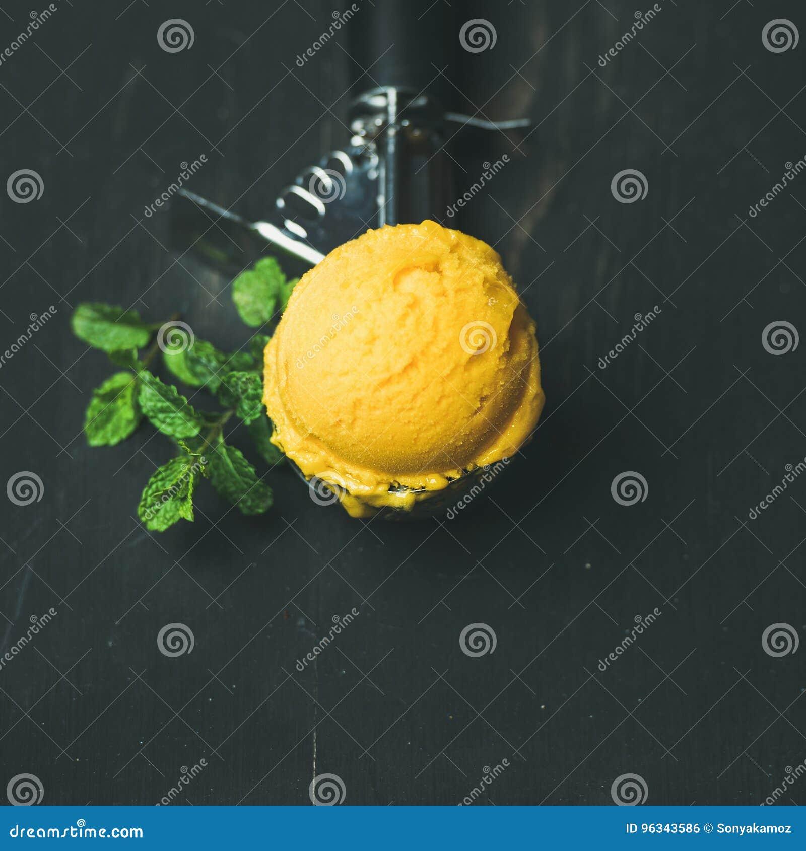 crème glacée et perte de poids