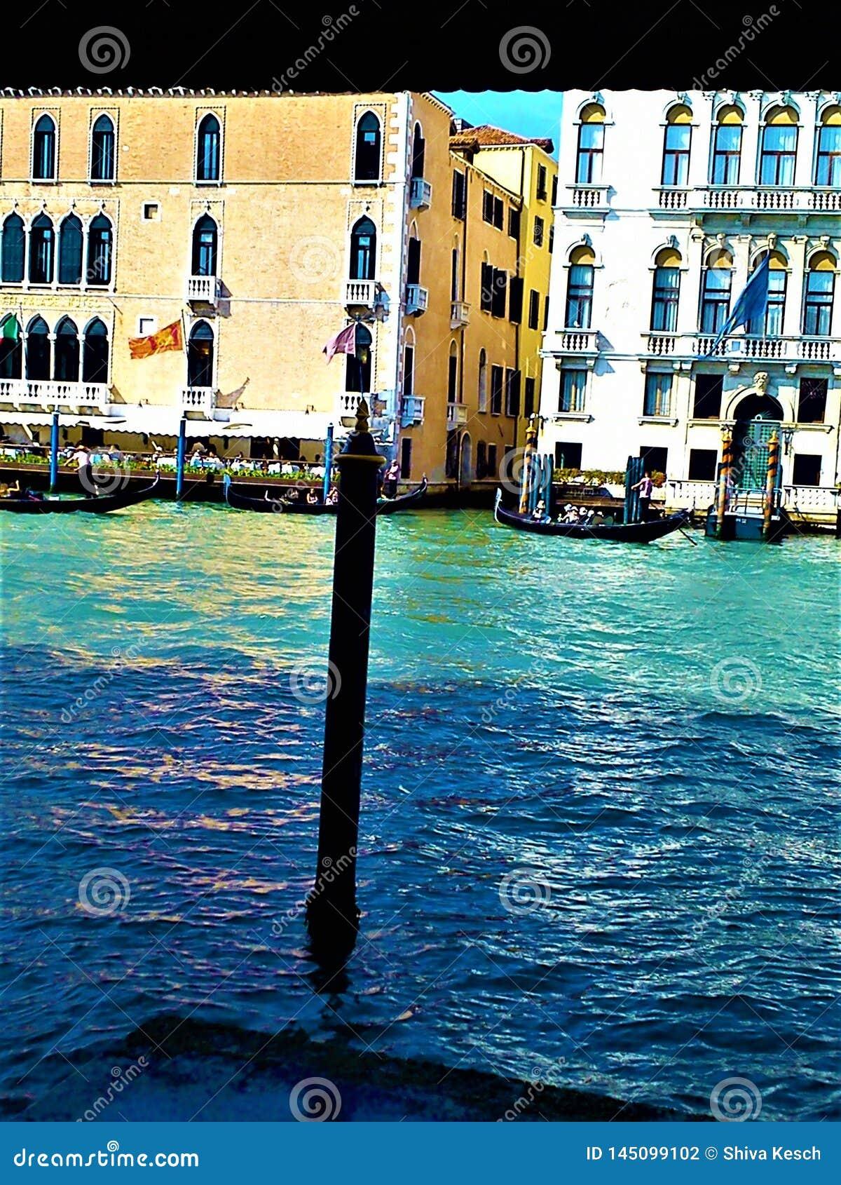 Scopra la città di Venezia, Italia Fascino, unicità e magia
