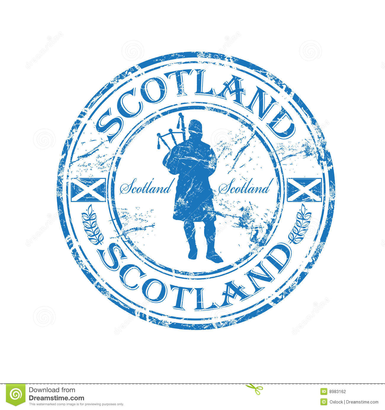 Commonwealth Stamps Opinion: 463. Past And Future Scottish Stamps ...