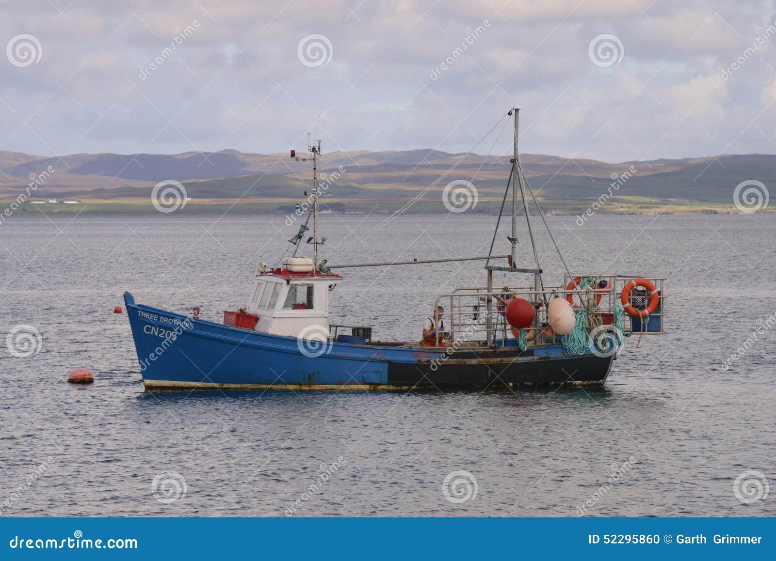 Get Scottish fishing boat plans | Patrick ribbon