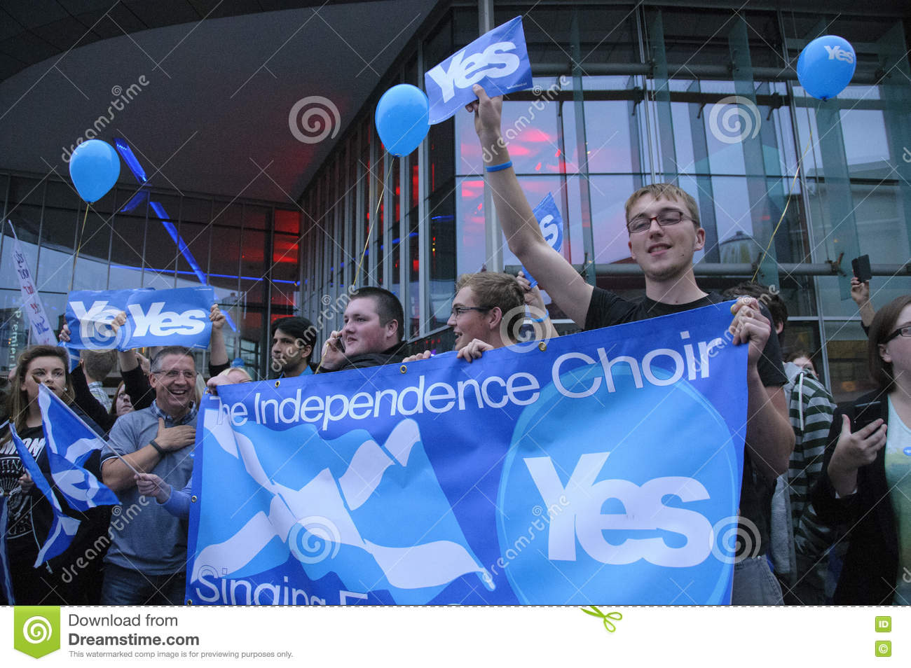 scotlands referendum 2014 essay 8 see the white paper, scotland's parliament (1997 cm 3658)  18 'scottish  independence referendum: statement by the prime minister'.