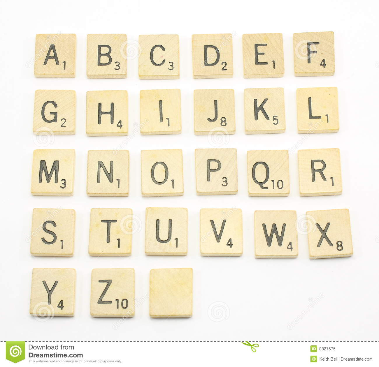 7 Best Images of Free Printable Letter Tiles - Making Words Letter ...