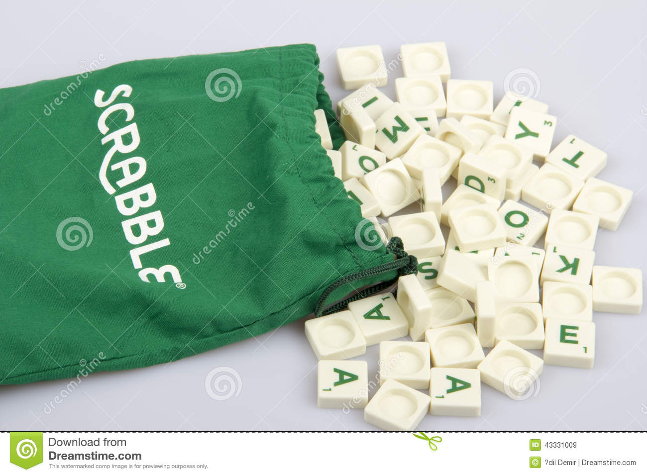 scrabble letter tiles editorial stock image image of scrabble