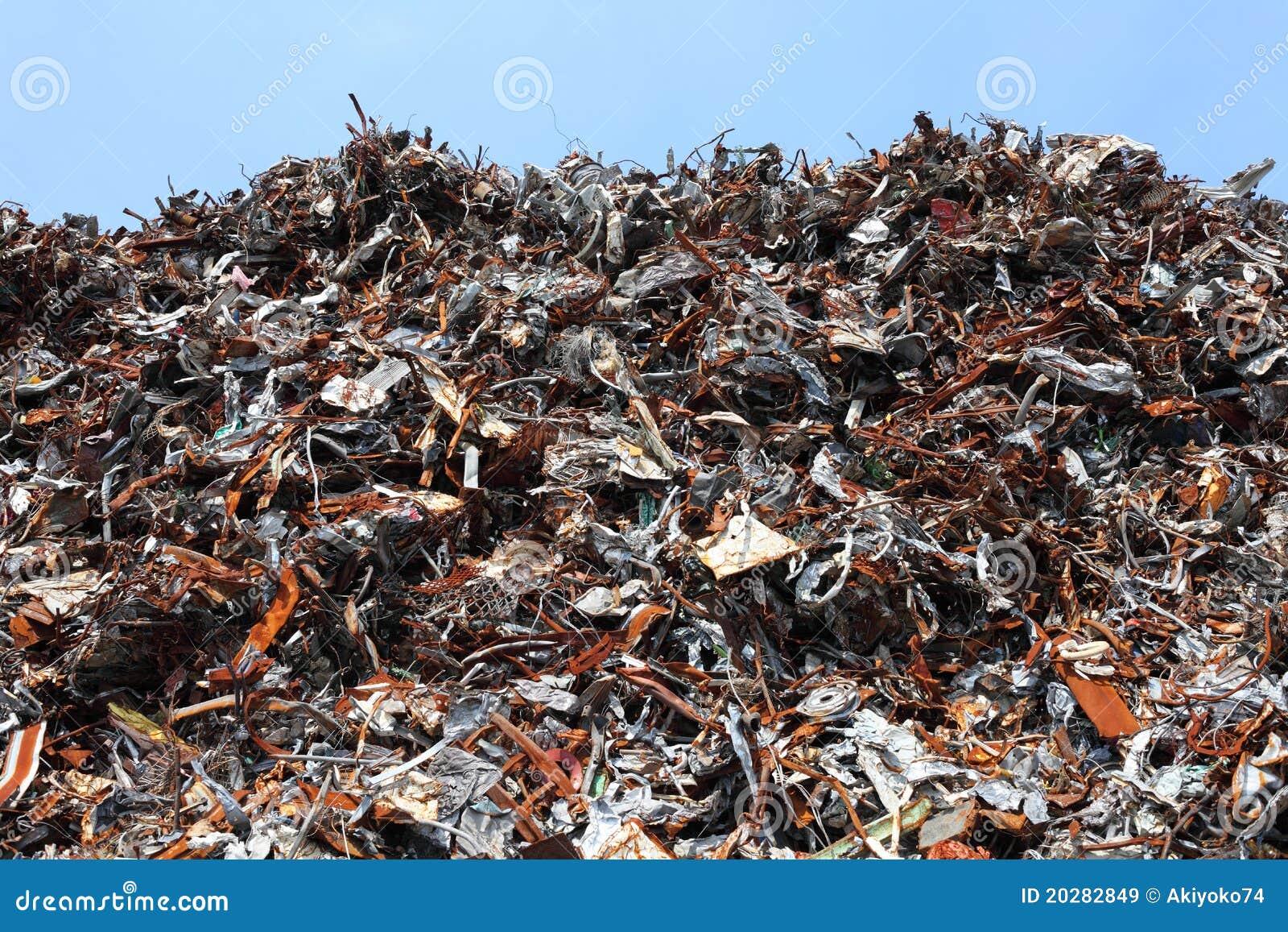 free scrap metal business plan