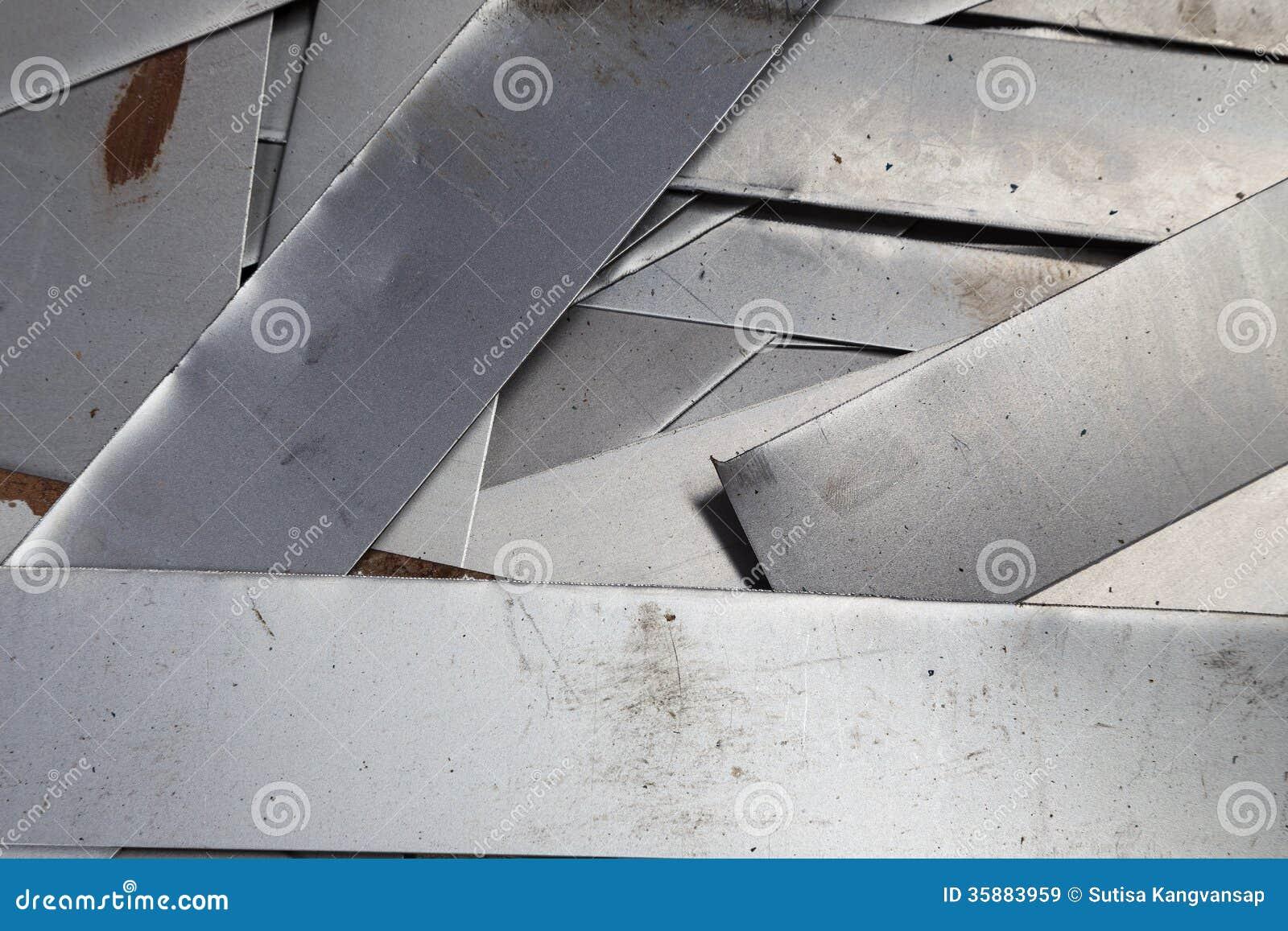 Scrap Metal Sheet Royalty Free Stock Images Image 35883959