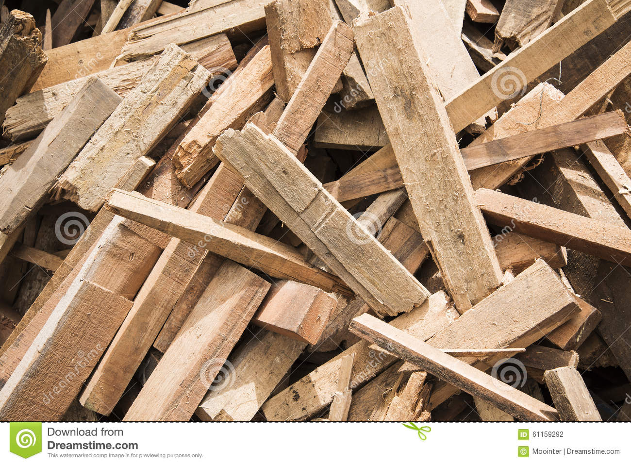 sew wood scraps stock image image of discard building 40201355