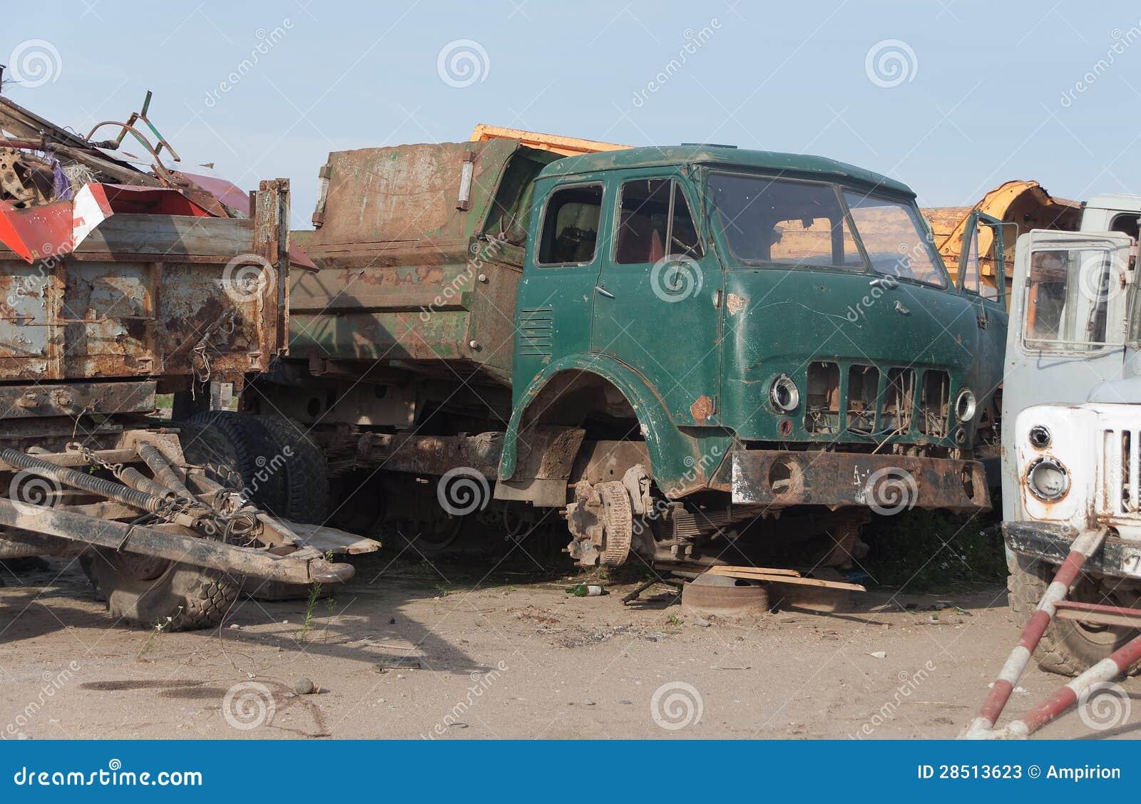 Understanding a Vehicle History Report