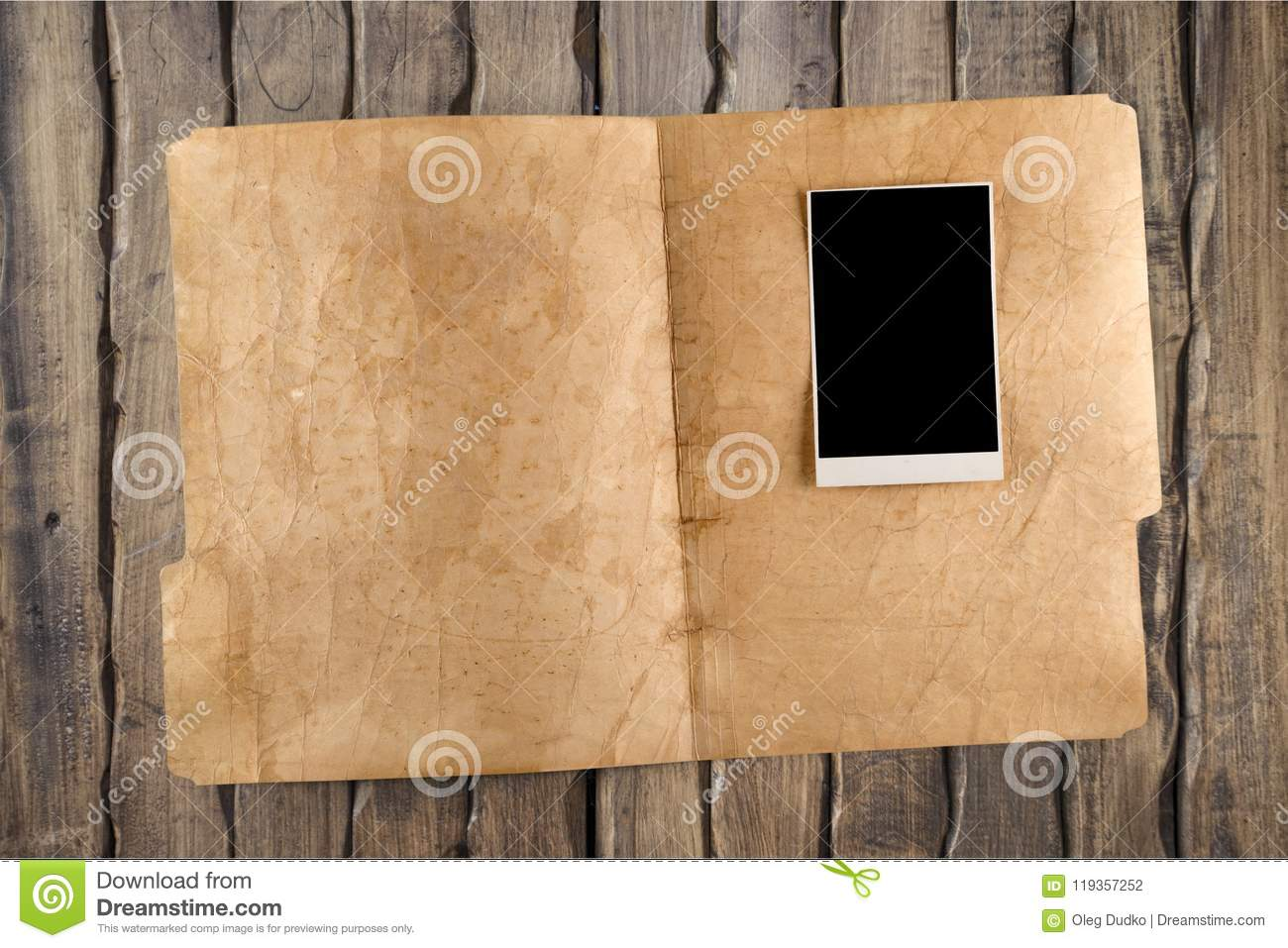 Scrapbook Stock Photo Image Of Scrapbook Revival Oldfashioned