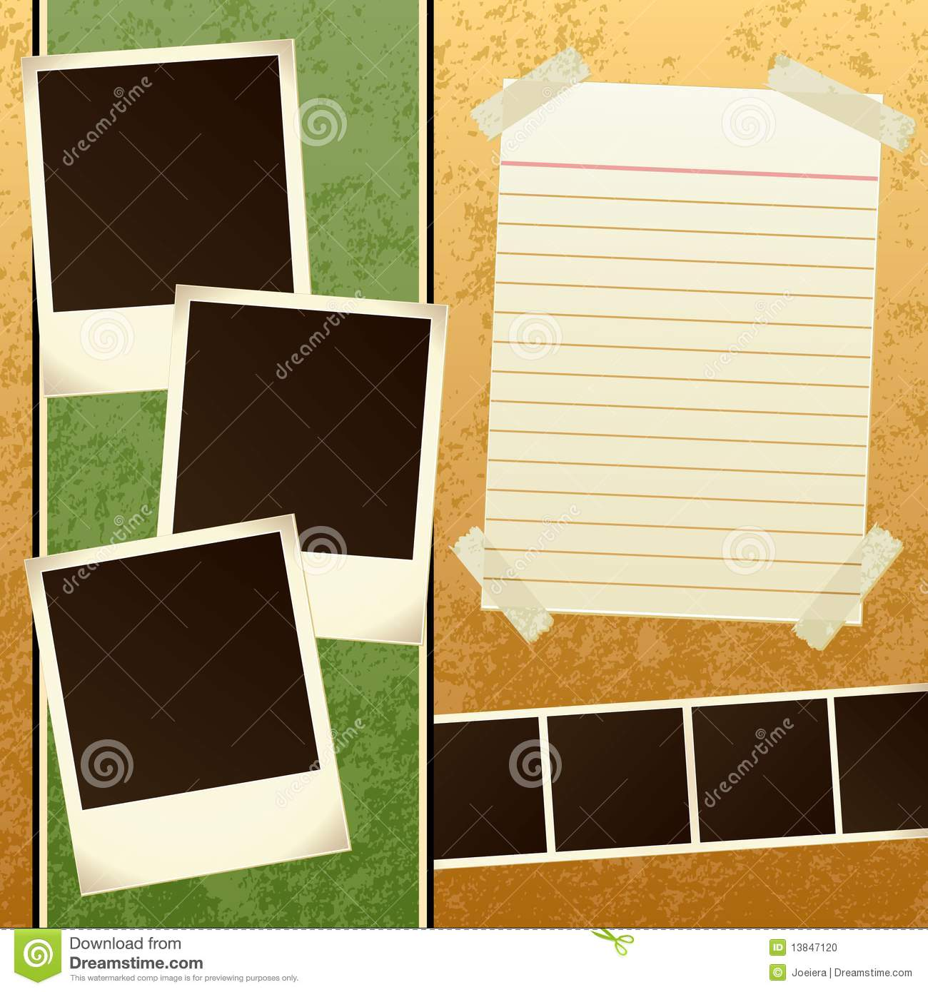 free scrapbook templates - gse.bookbinder.co, Modern powerpoint