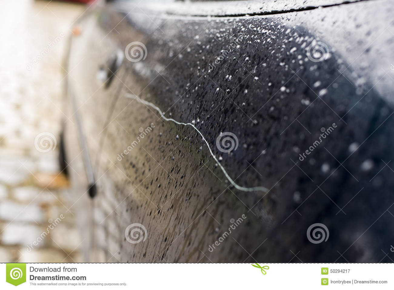 Scratched Car Paint With Door Stock Photo Image 50294217Diy Paint Car Door Handle   creditrestore us. Diy Paint Car Door Handle. Home Design Ideas