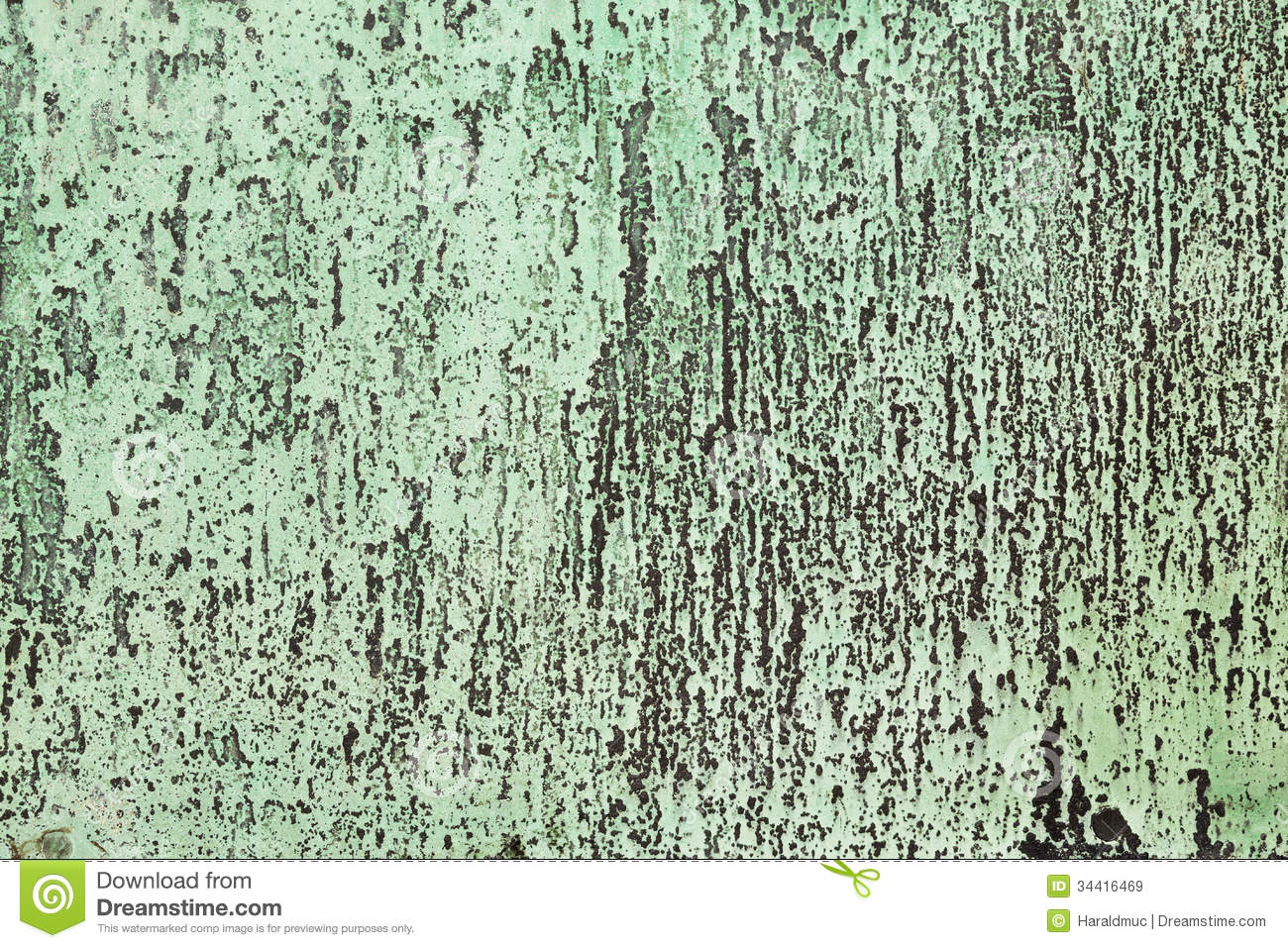 weathered green copper background - photo #12