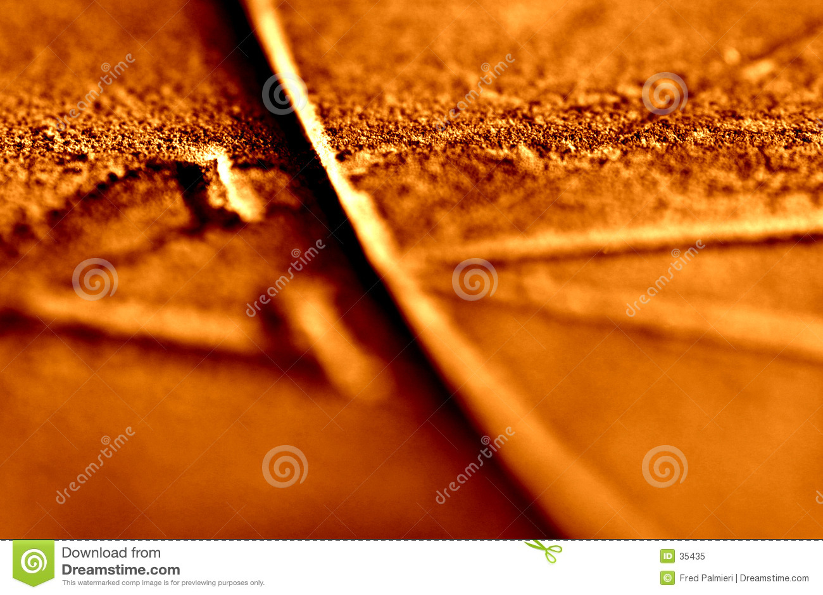 Screaming Orange Sundial Texture 1