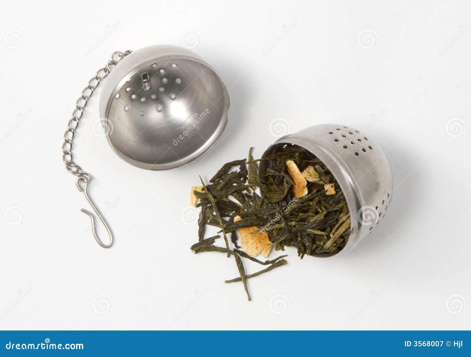 Scrematrice del tè