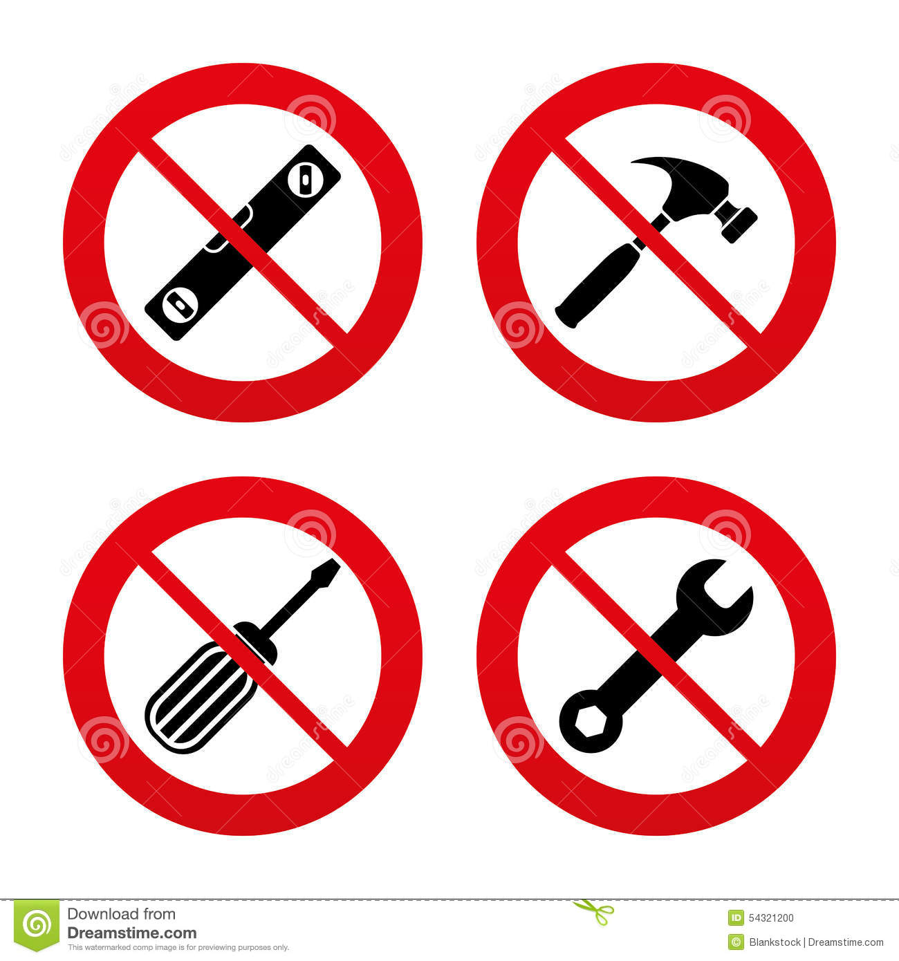 No hammer what to use