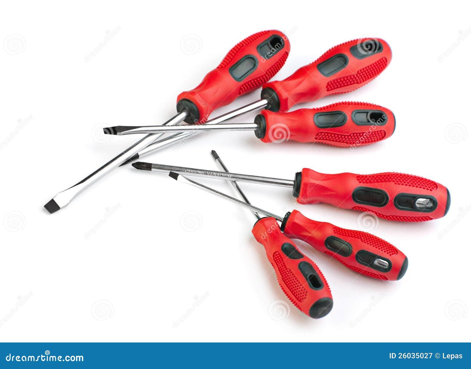 Screwdriver Tool