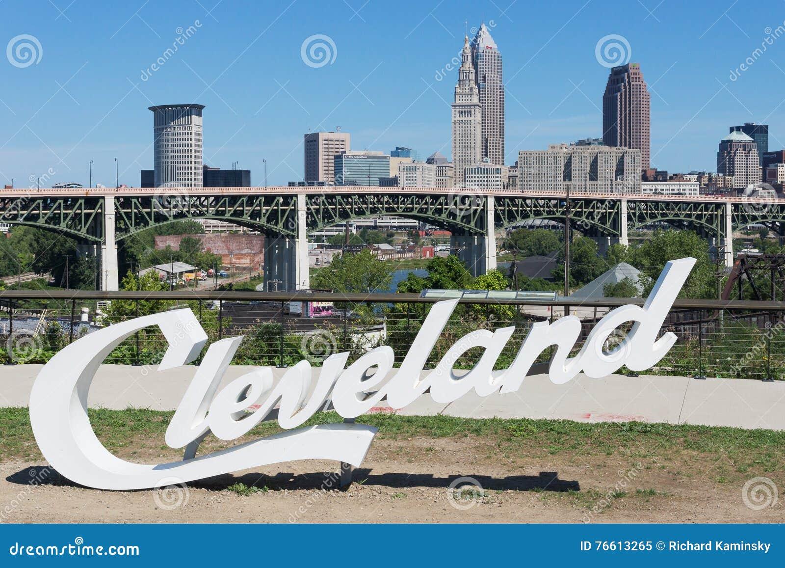 Scritto Cleveland