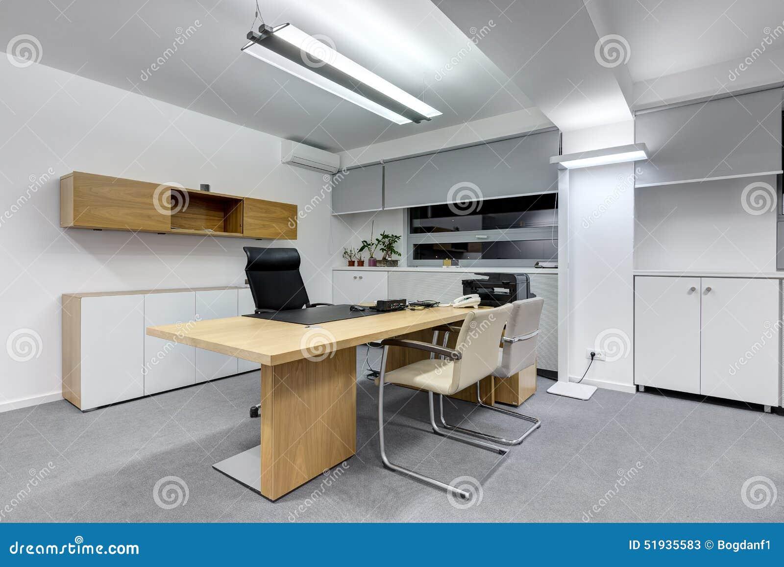 Scrivania Moderna Design : Warren scrivania scrivania da ufficio tavolo per computer in