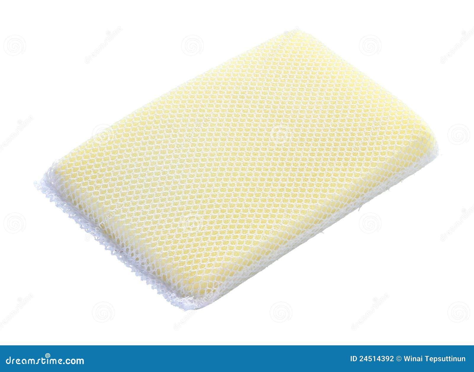 Scrub Sponge Stock Photography Image 24514392