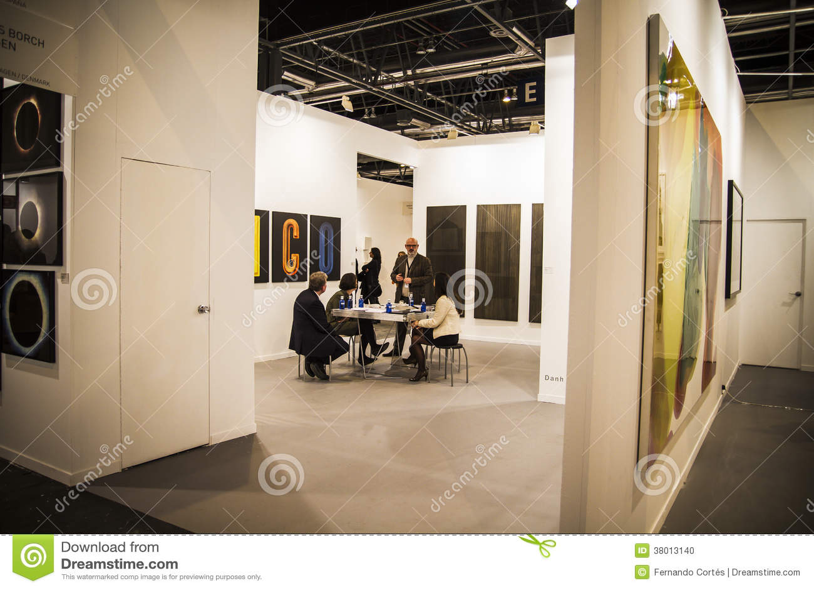 Sculpture.Begins 2014 ARCO, a arte contemporânea internacional F