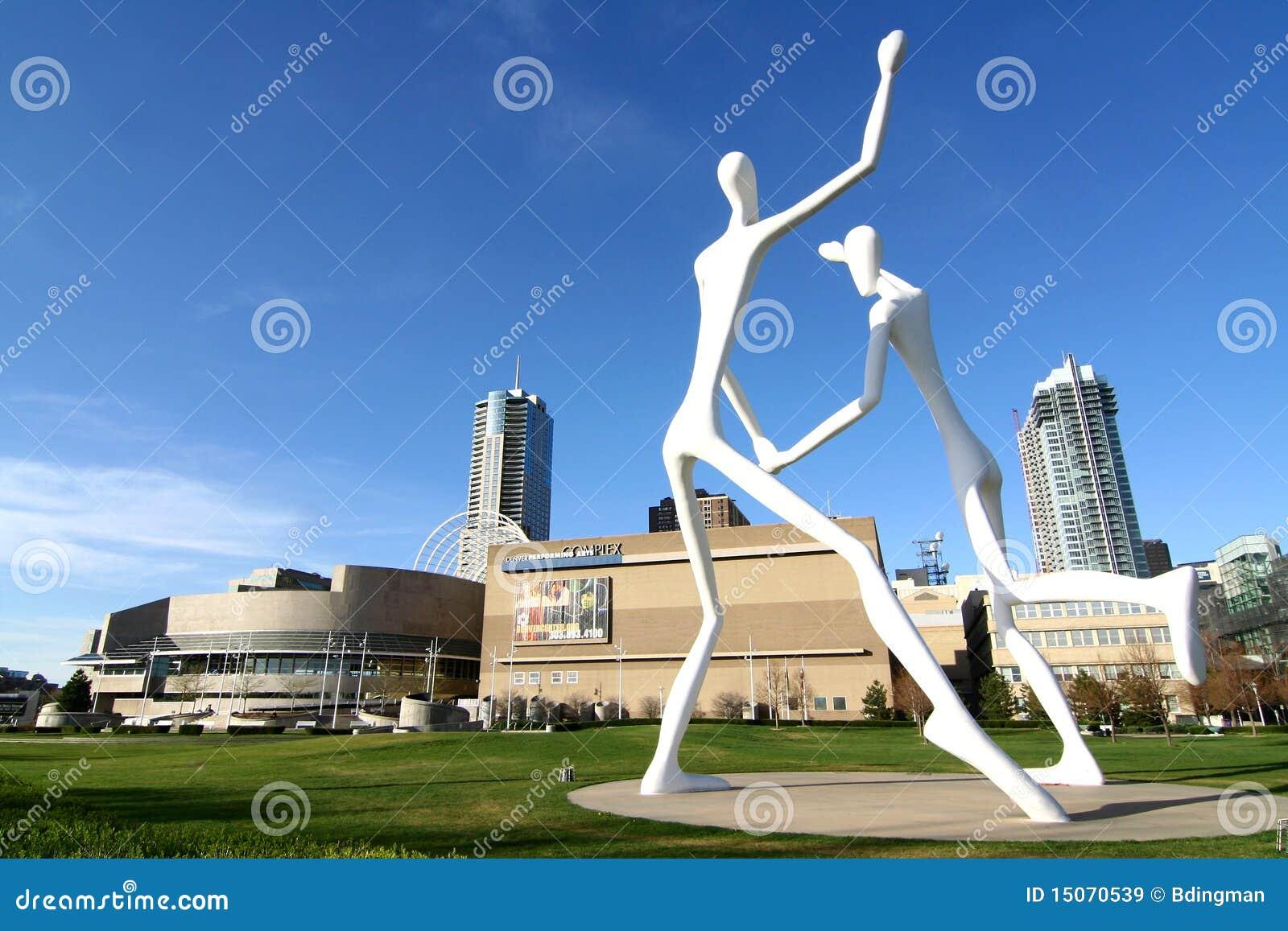 Sculpture Park - Denver