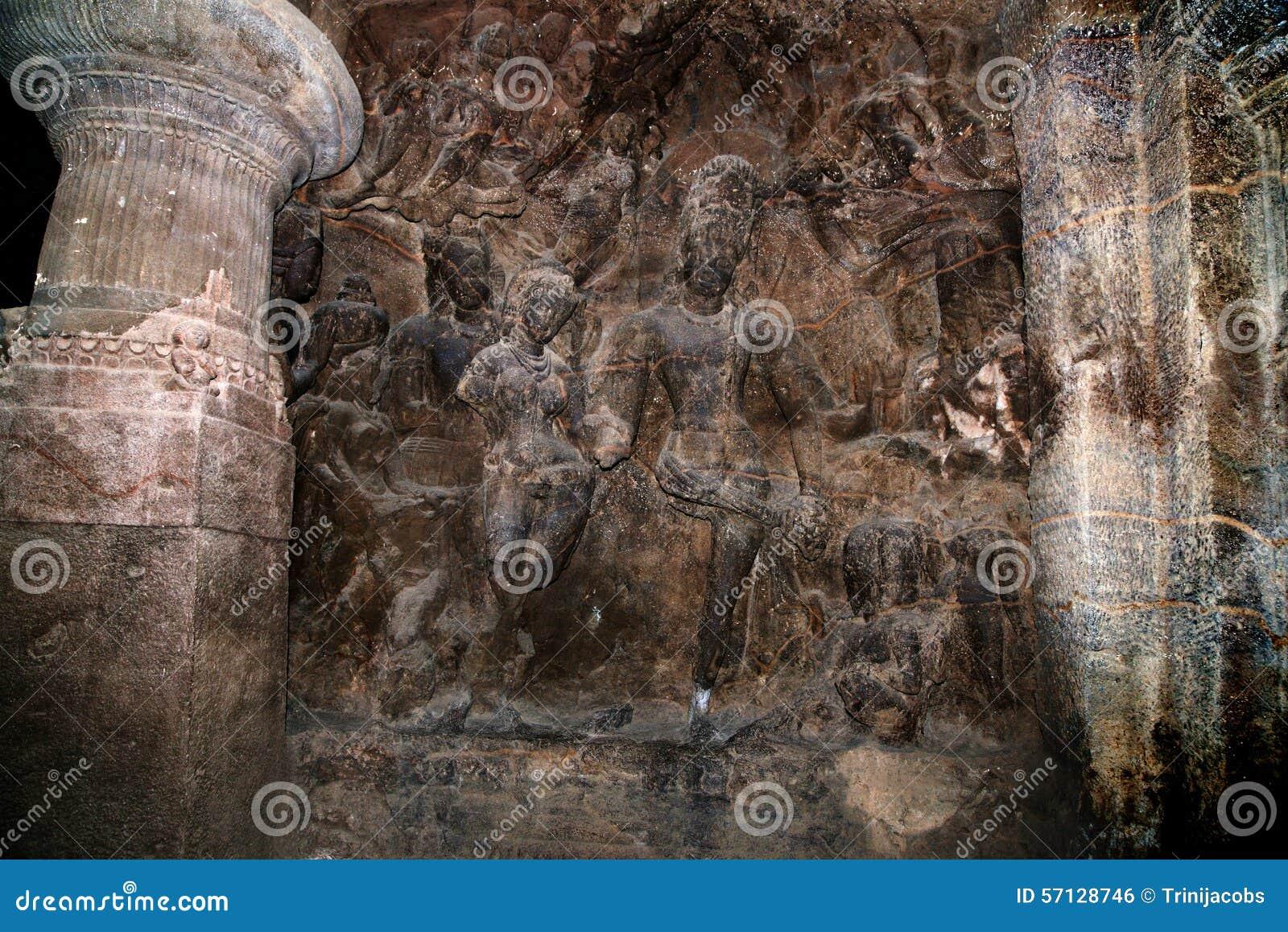 essays on elephanta the great cave of shiva Southern and southeastern asian art  or beyond the european tradition examples on essays on the ap exam  shiva as mahadeva, cave 1, elephanta.