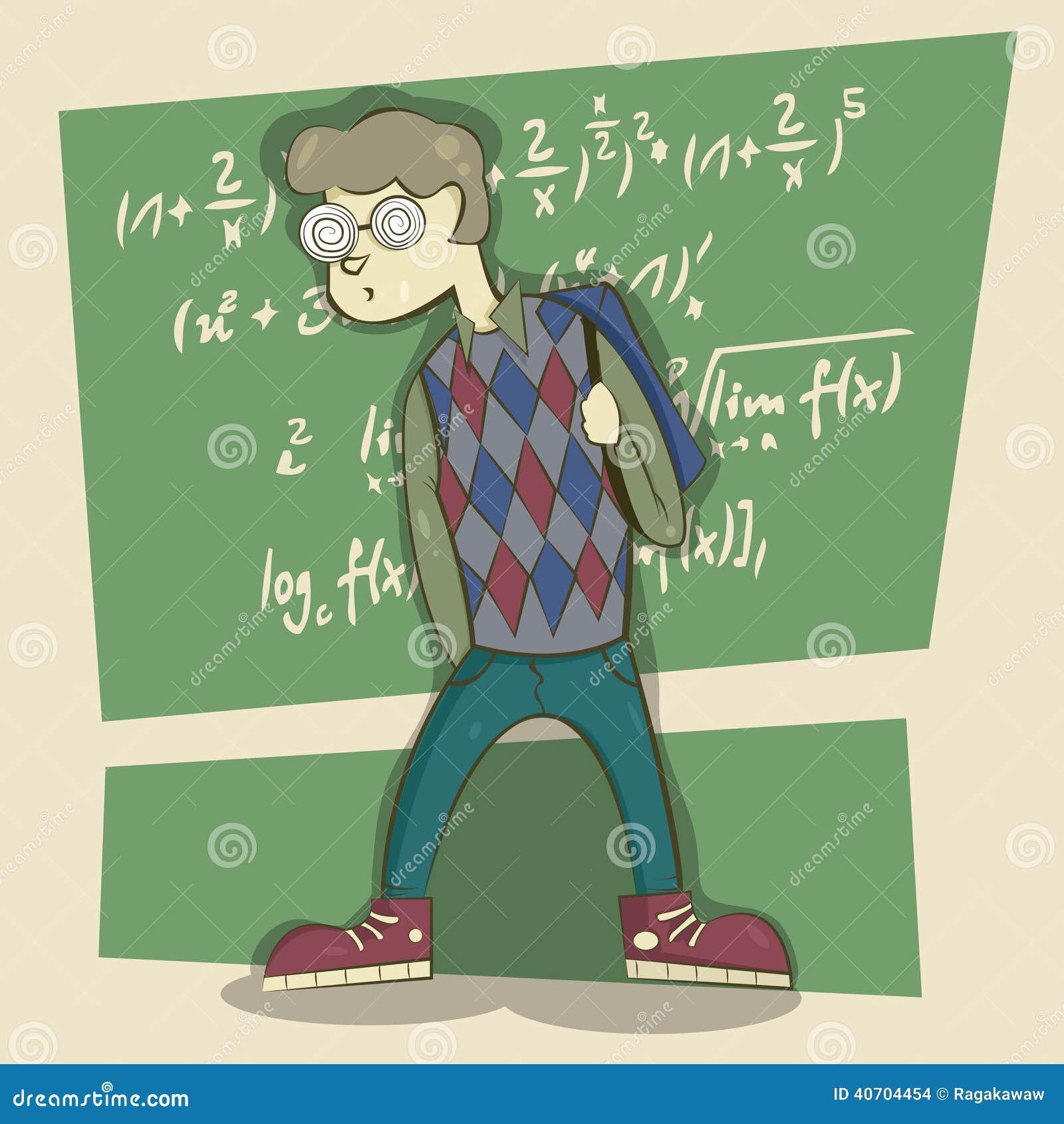 Scuola del nerd