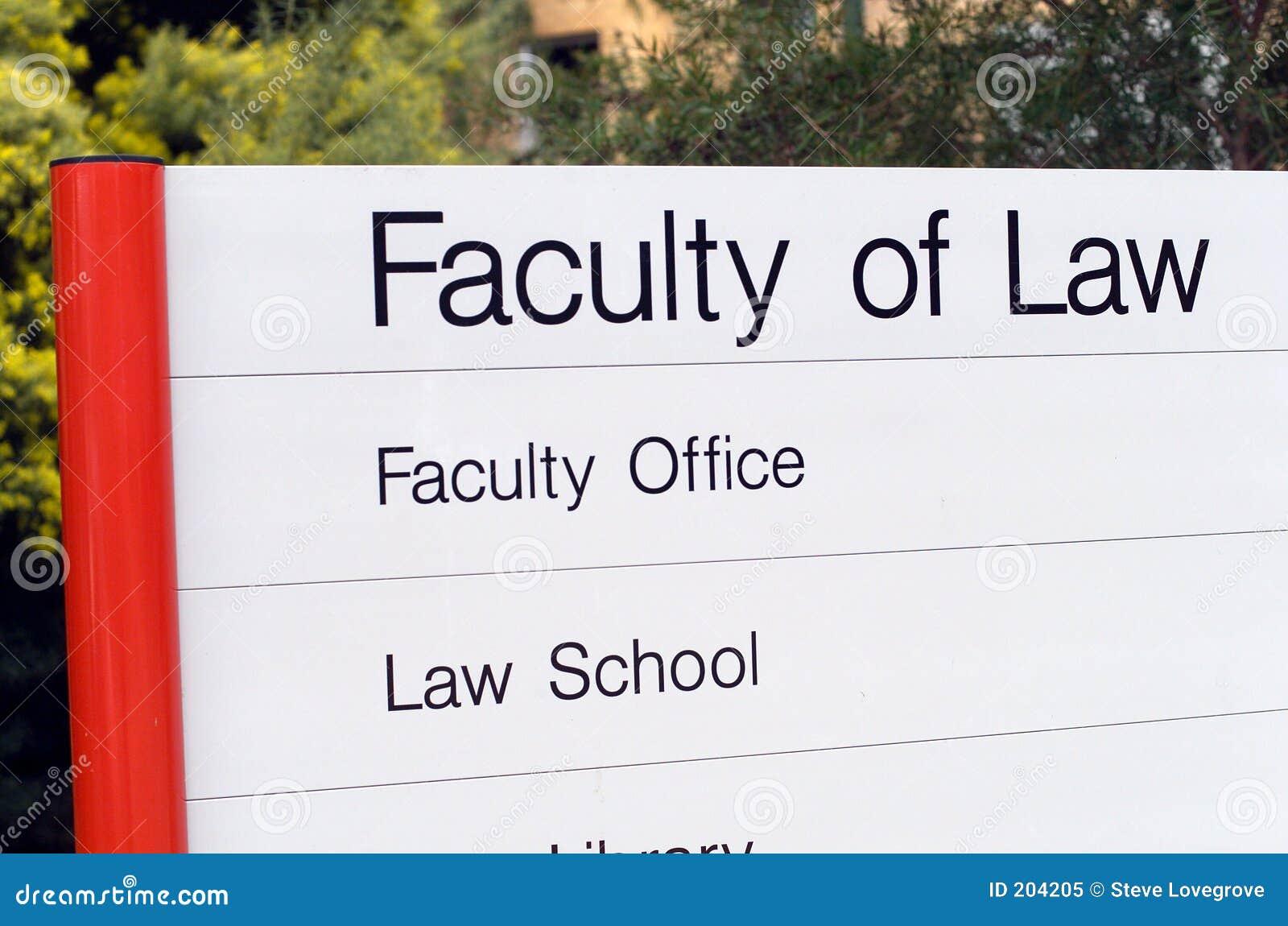 Scuola di diritto