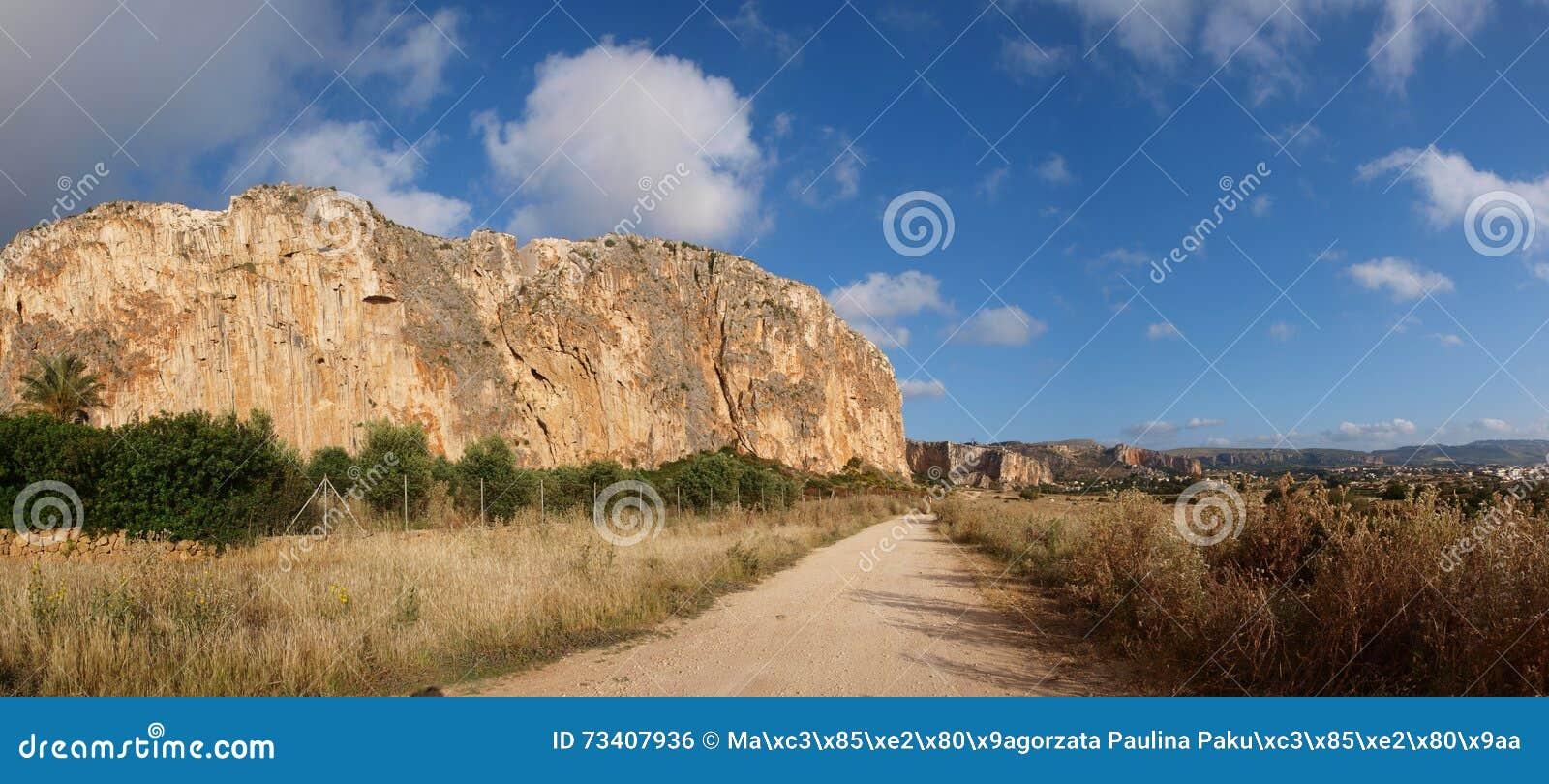 Scurati, Sicily, Italy