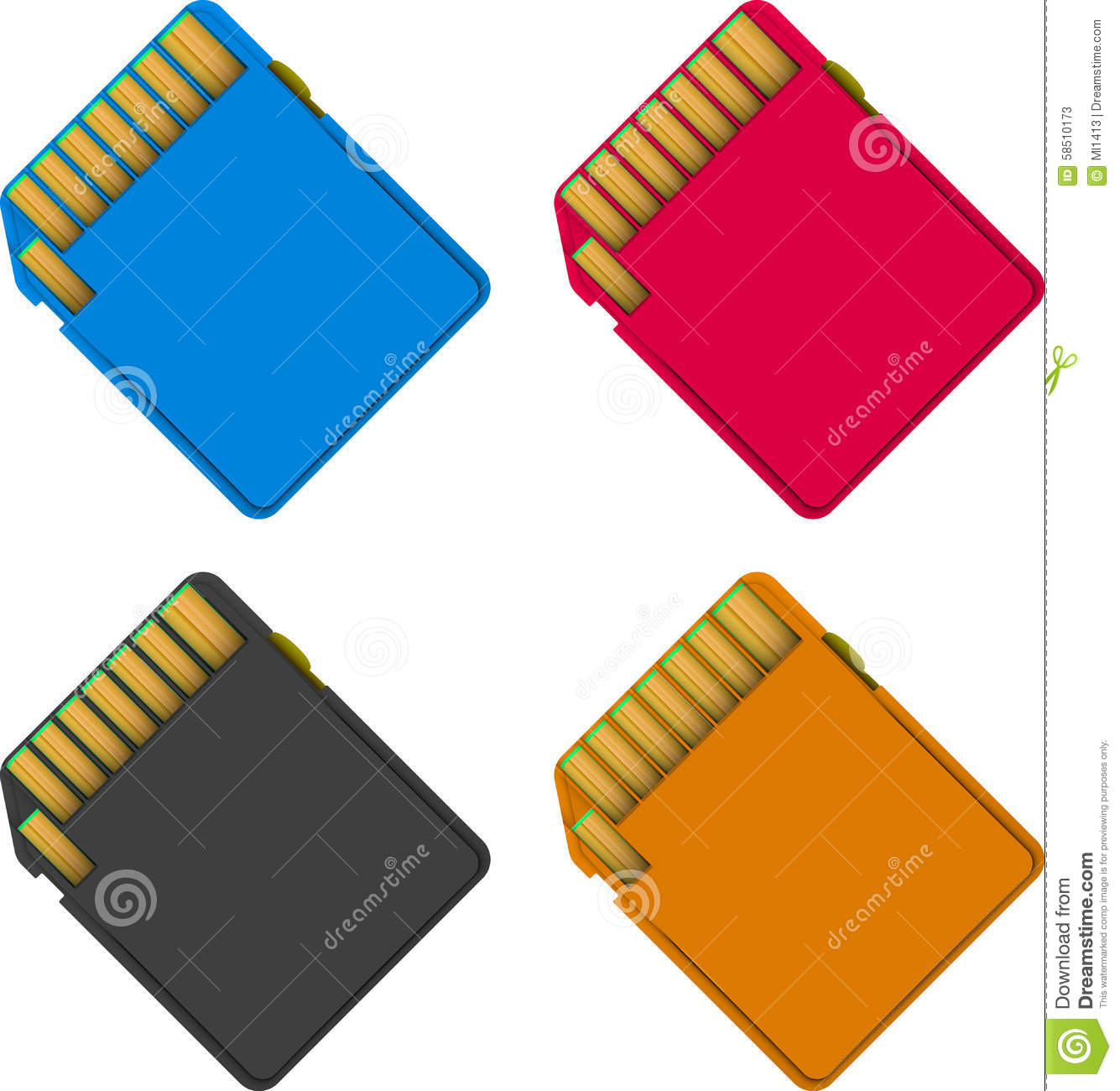 how to change a micro sd card from read only