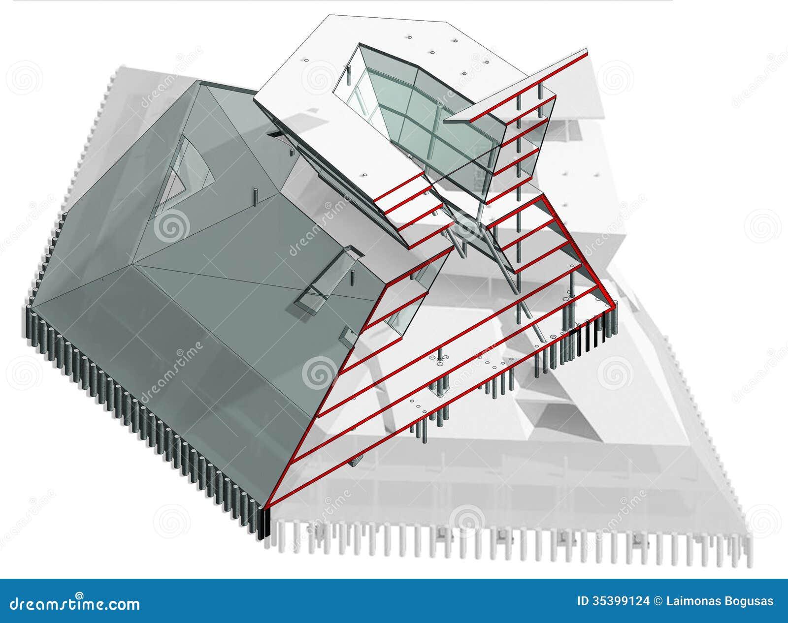 Seção 3D