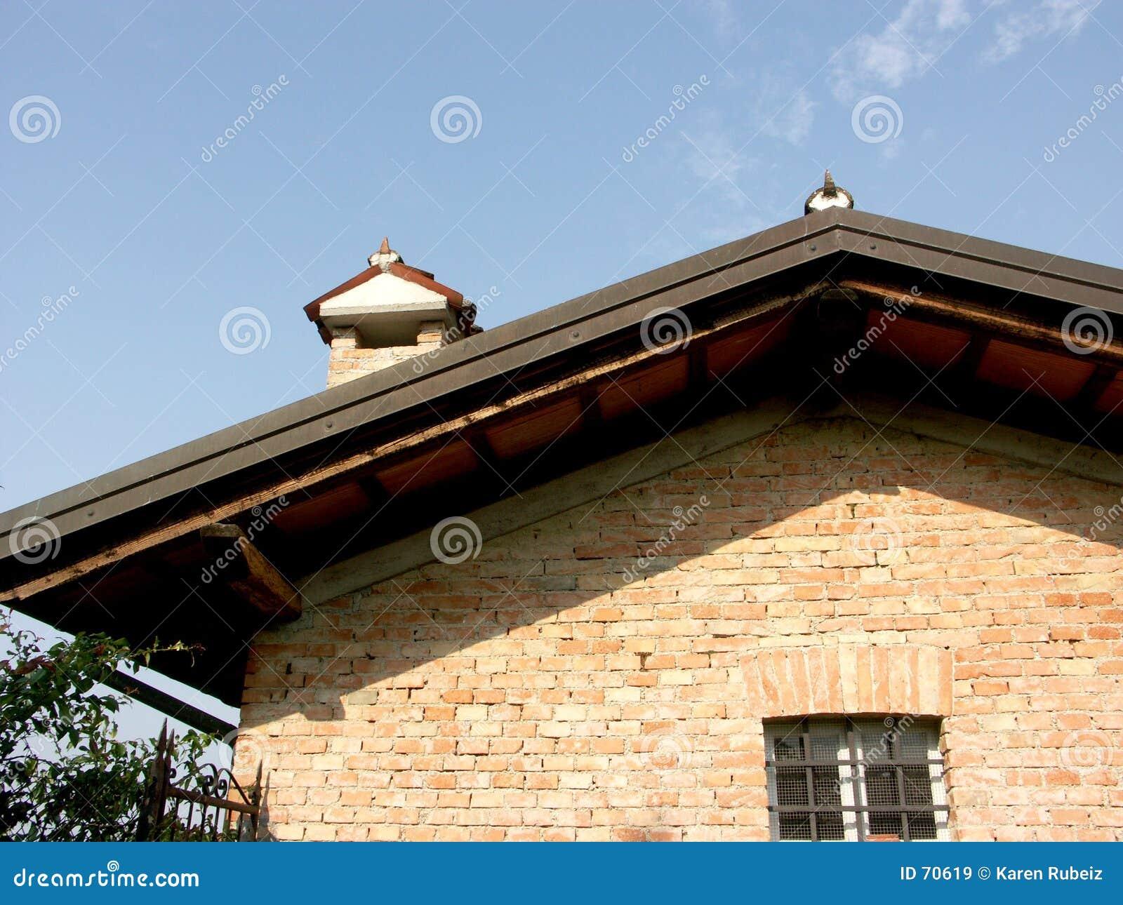 Seção do celeiro velho
