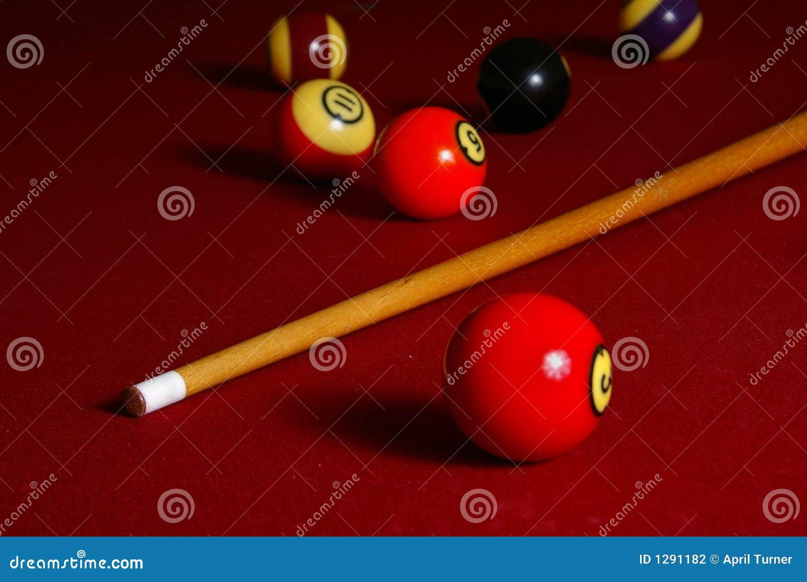 Señal y bolas