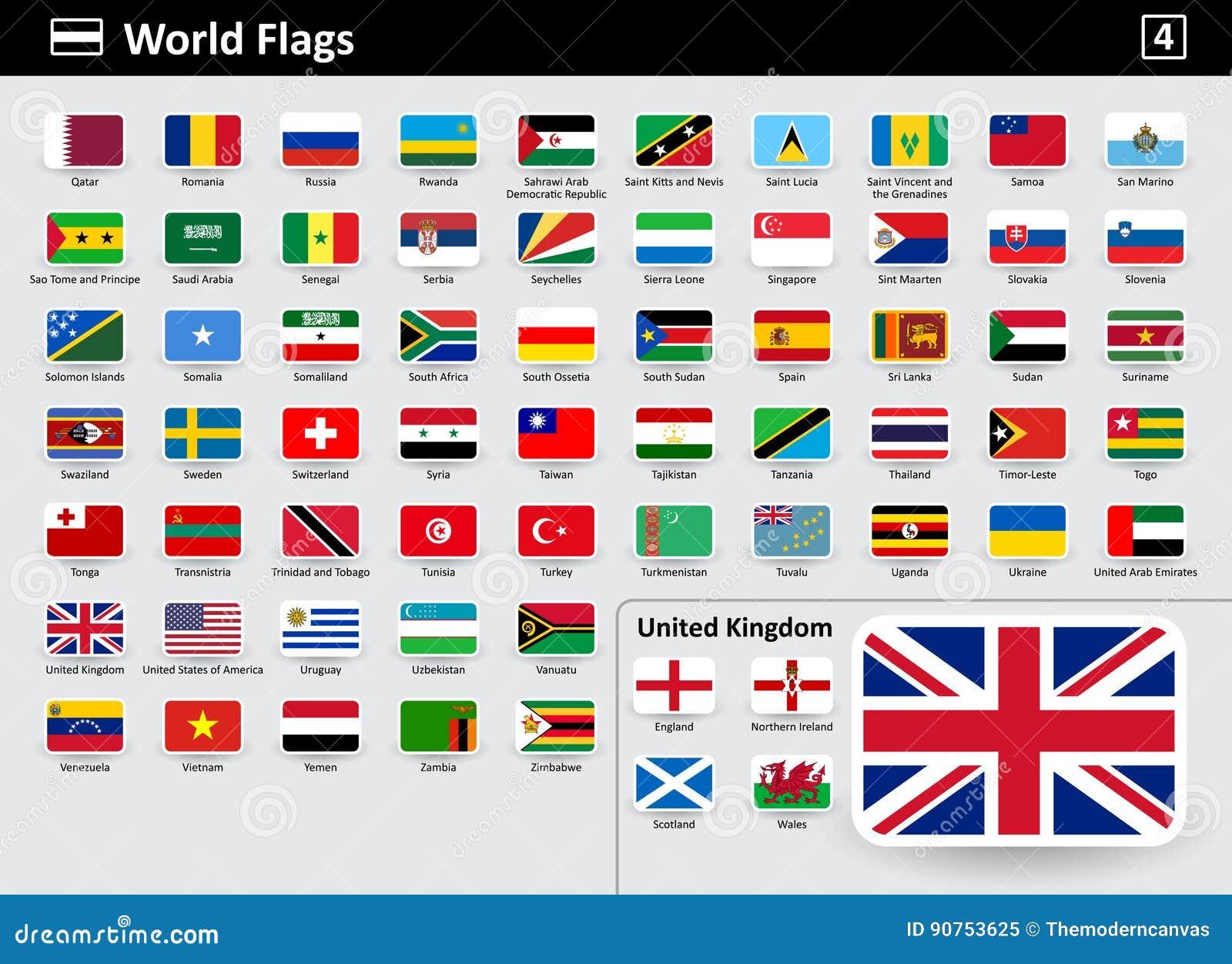 banderas de asia entrap nombres
