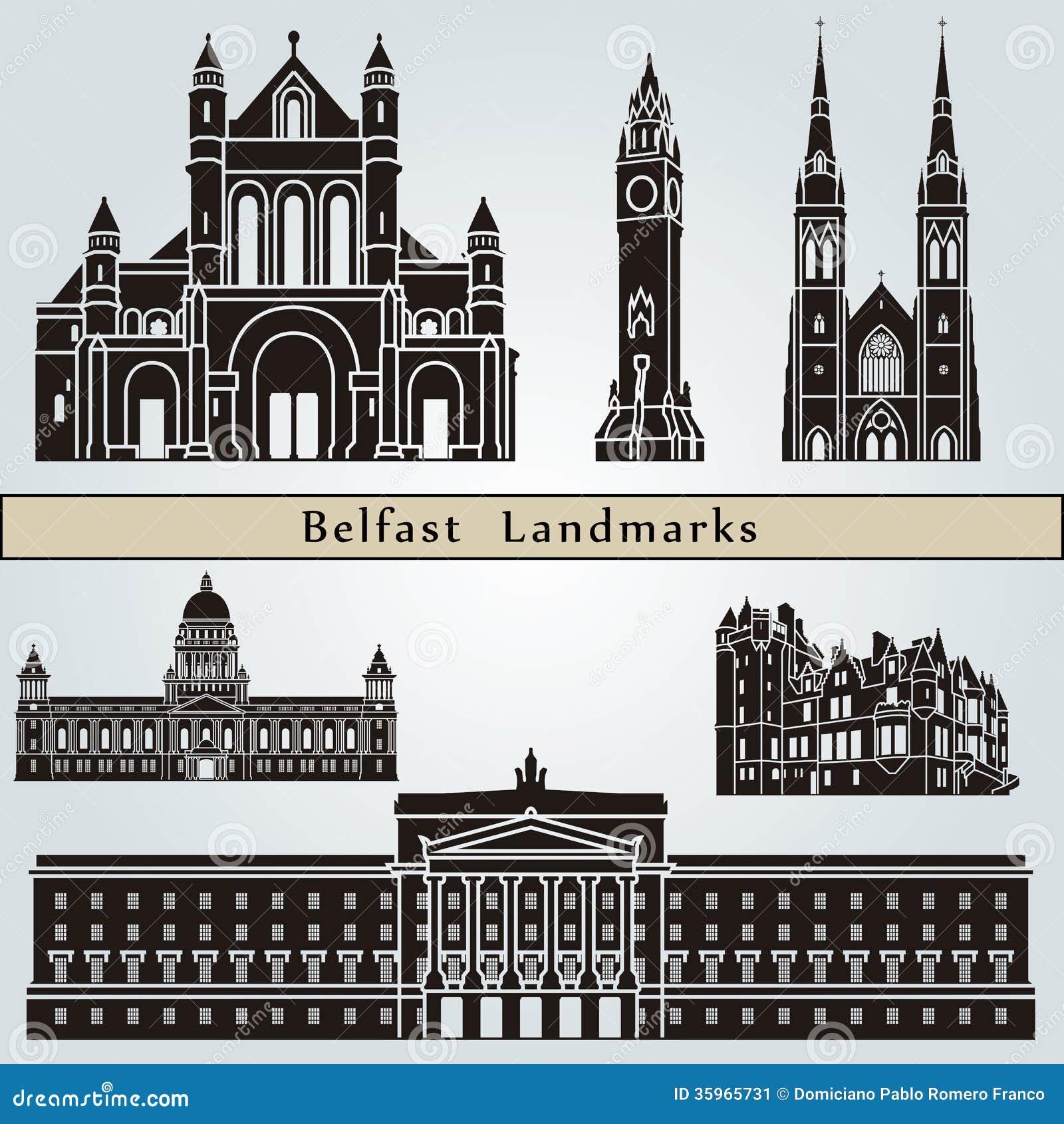 Señales de Belfast