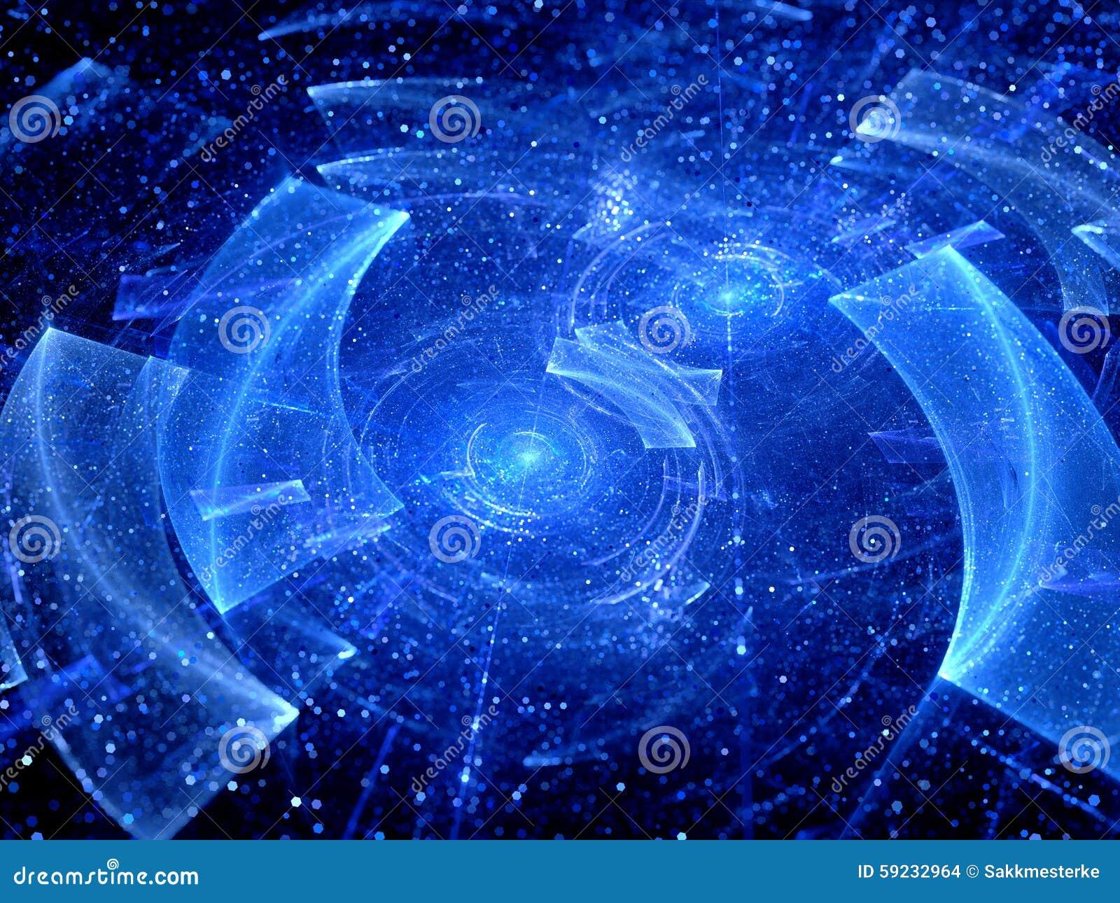 Señales de galaxias distantes