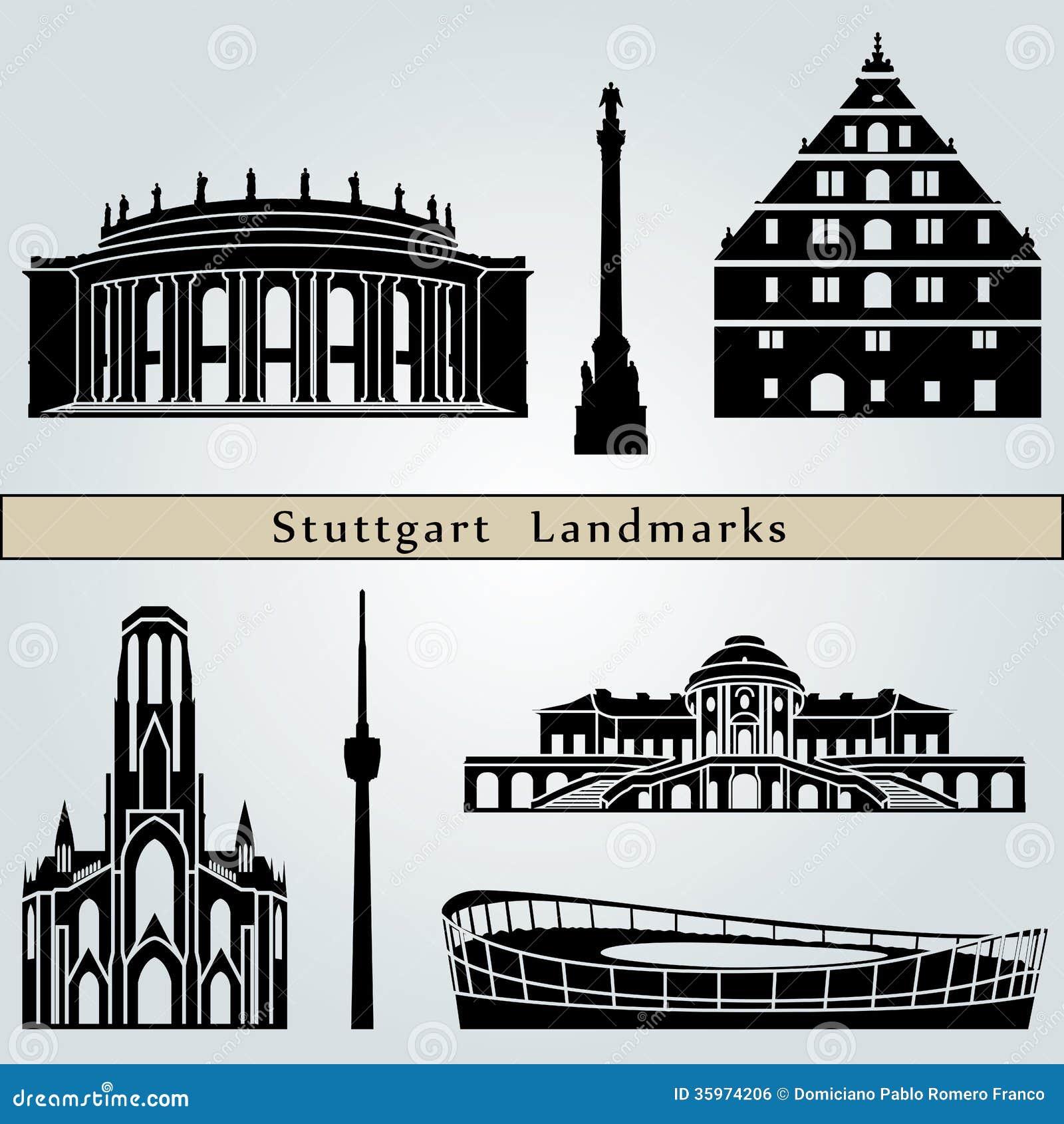 Señales de Stuttgart