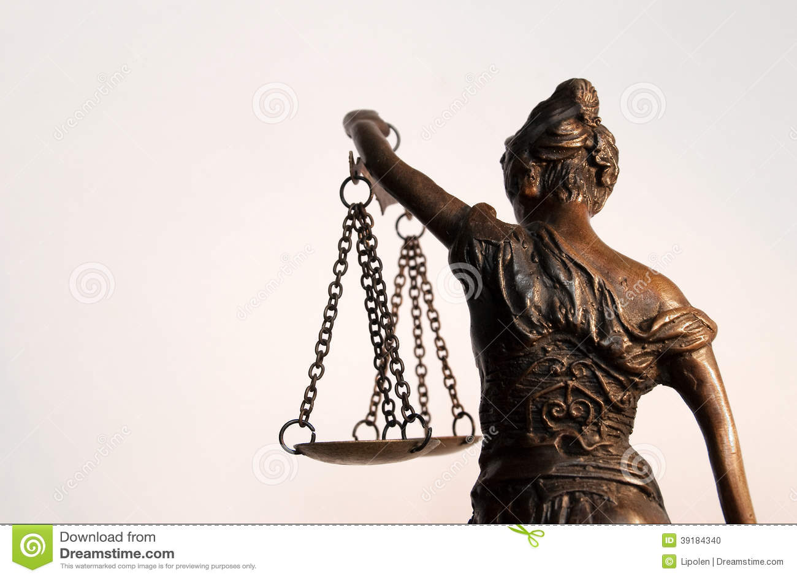 Señora Justice - Temida - Themis