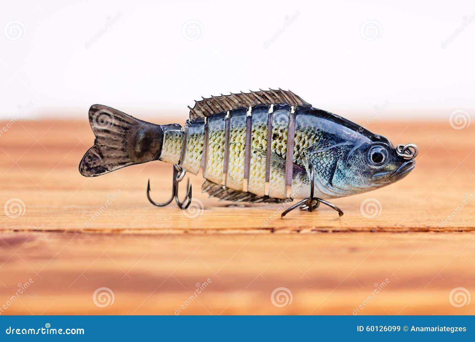 Señuelo de la pesca del cebo de la nadada
