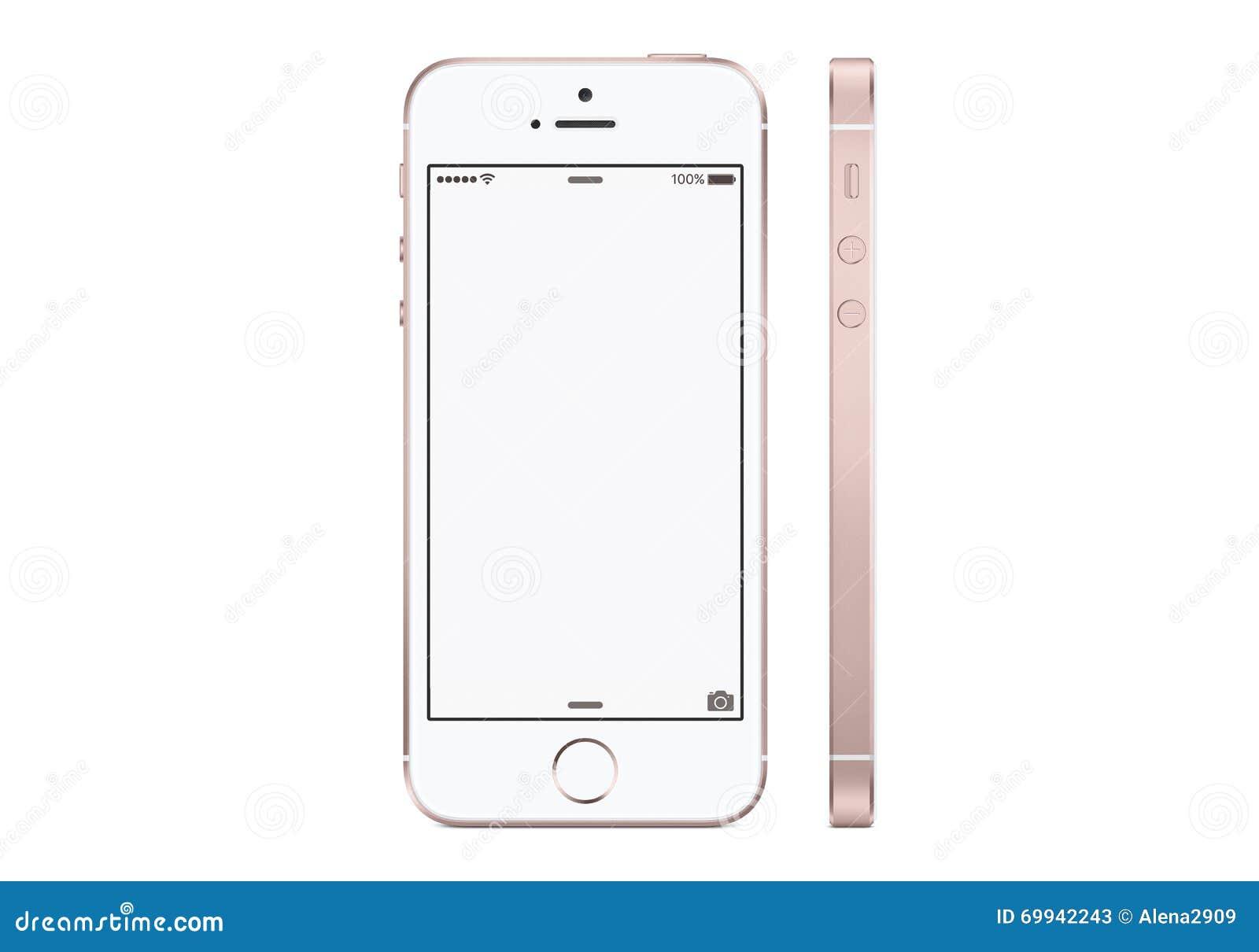 SE de Iphone