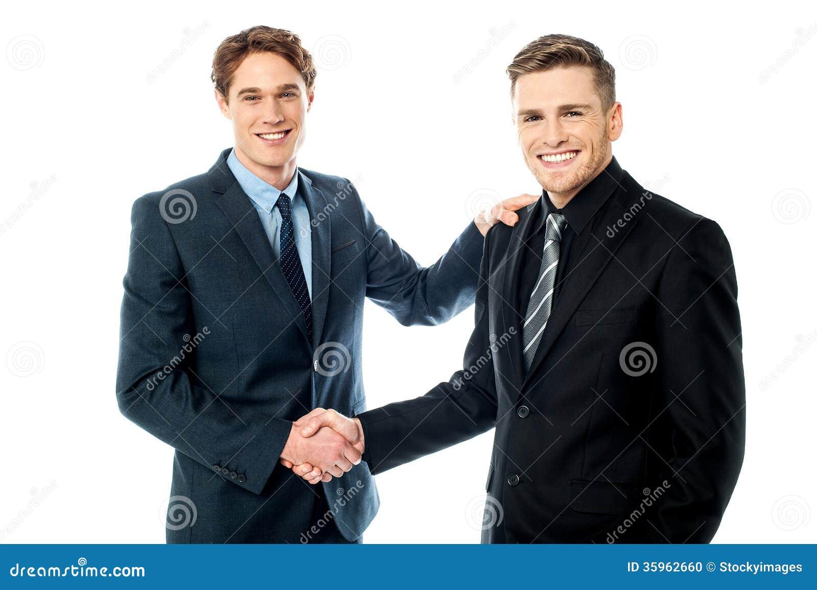 Se ha concluido el trato.