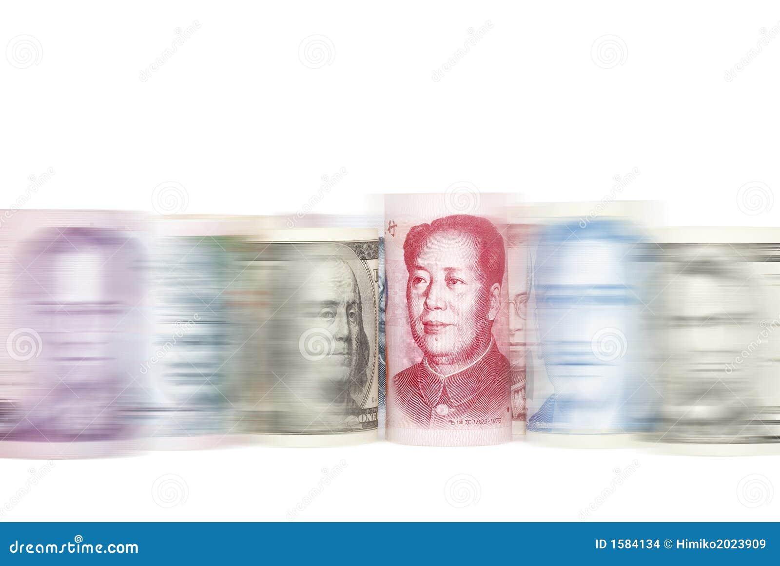 SE PRÉCIPITER EN CHINE
