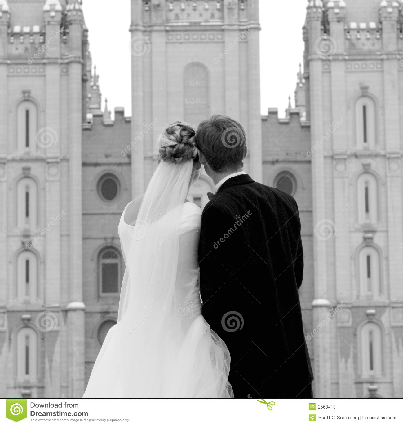 Robes de mariée Salt Lake City Utah
