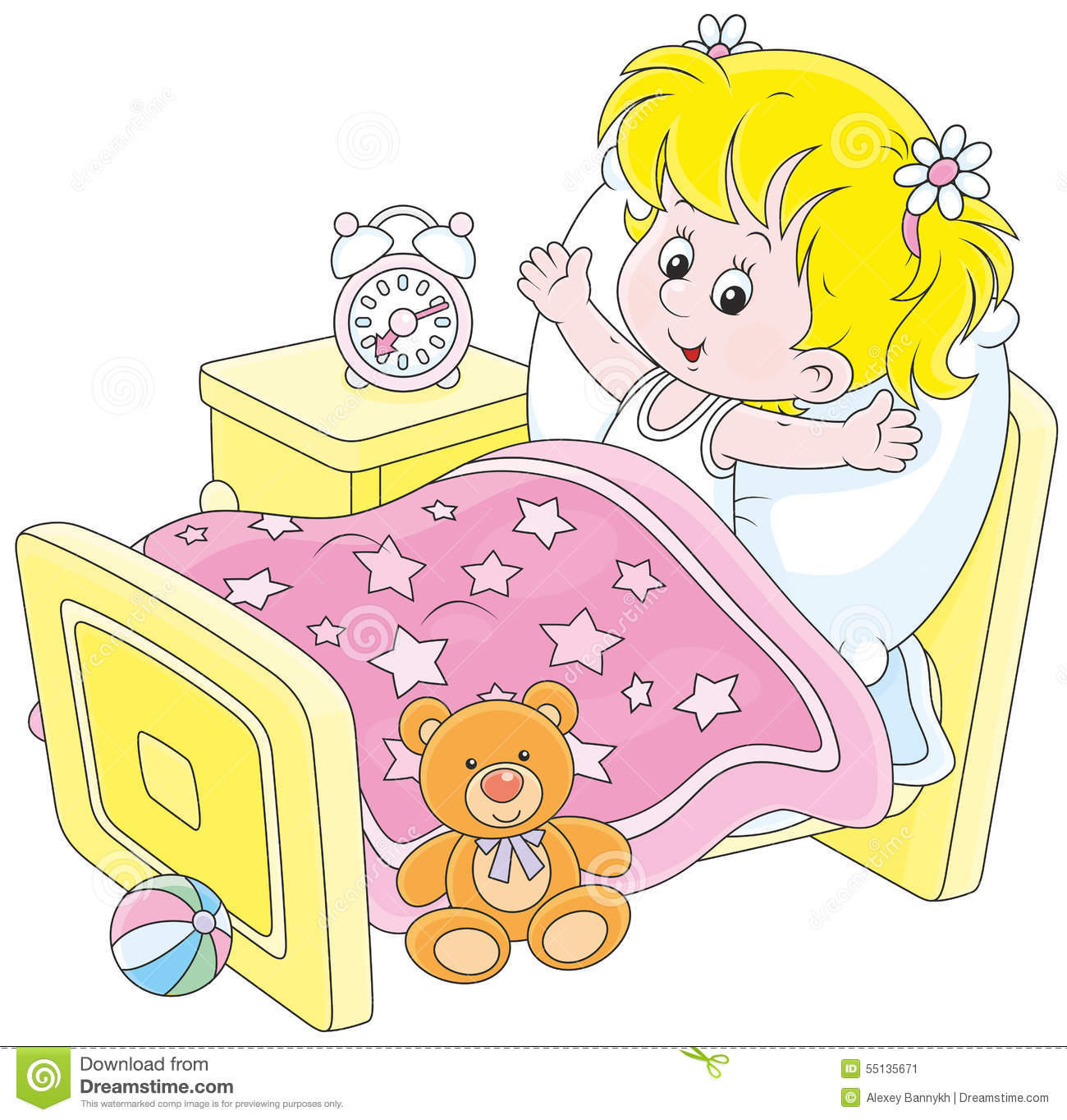 Image result for little boy waking up from bed