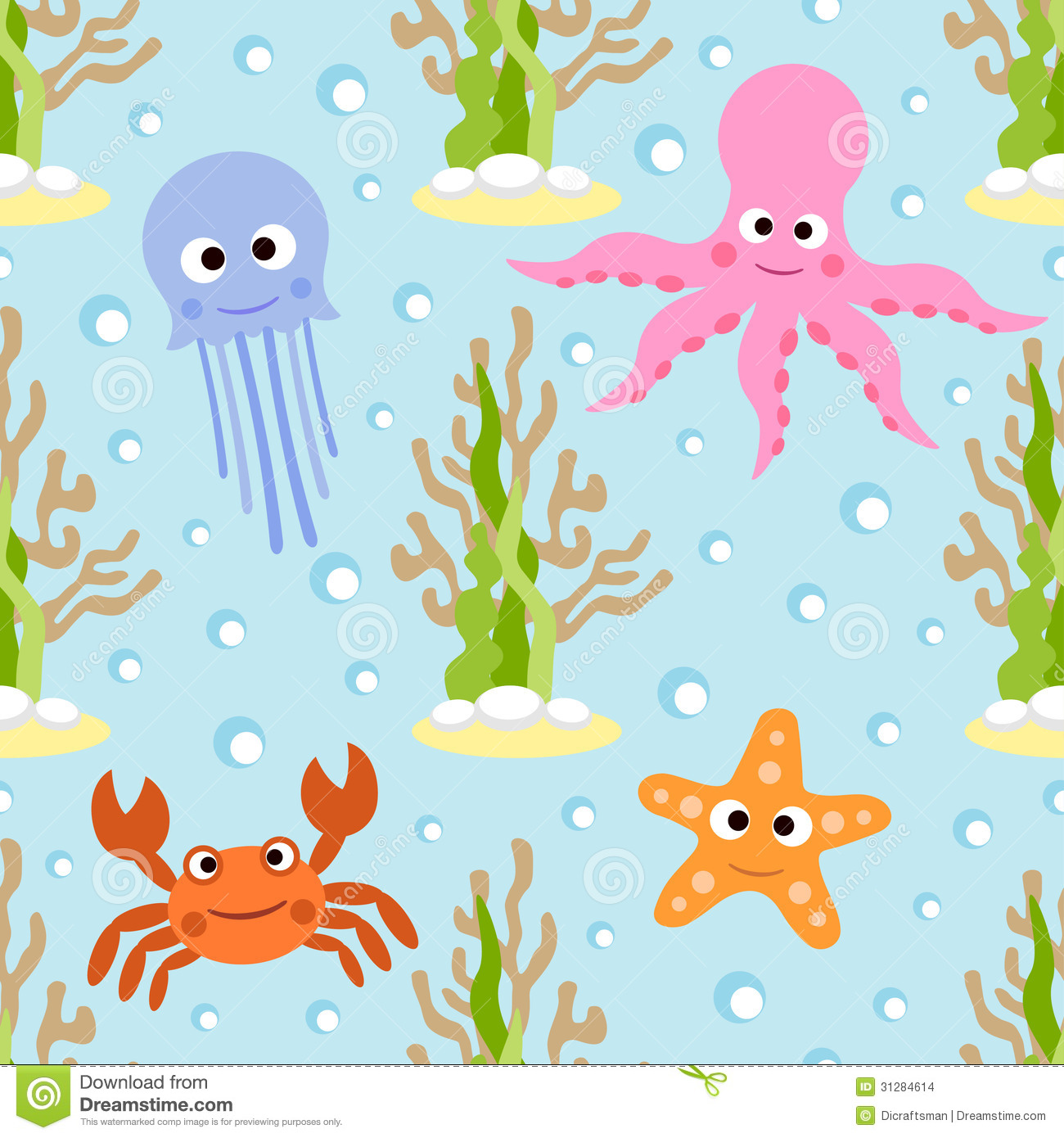 water bubbles background clip art