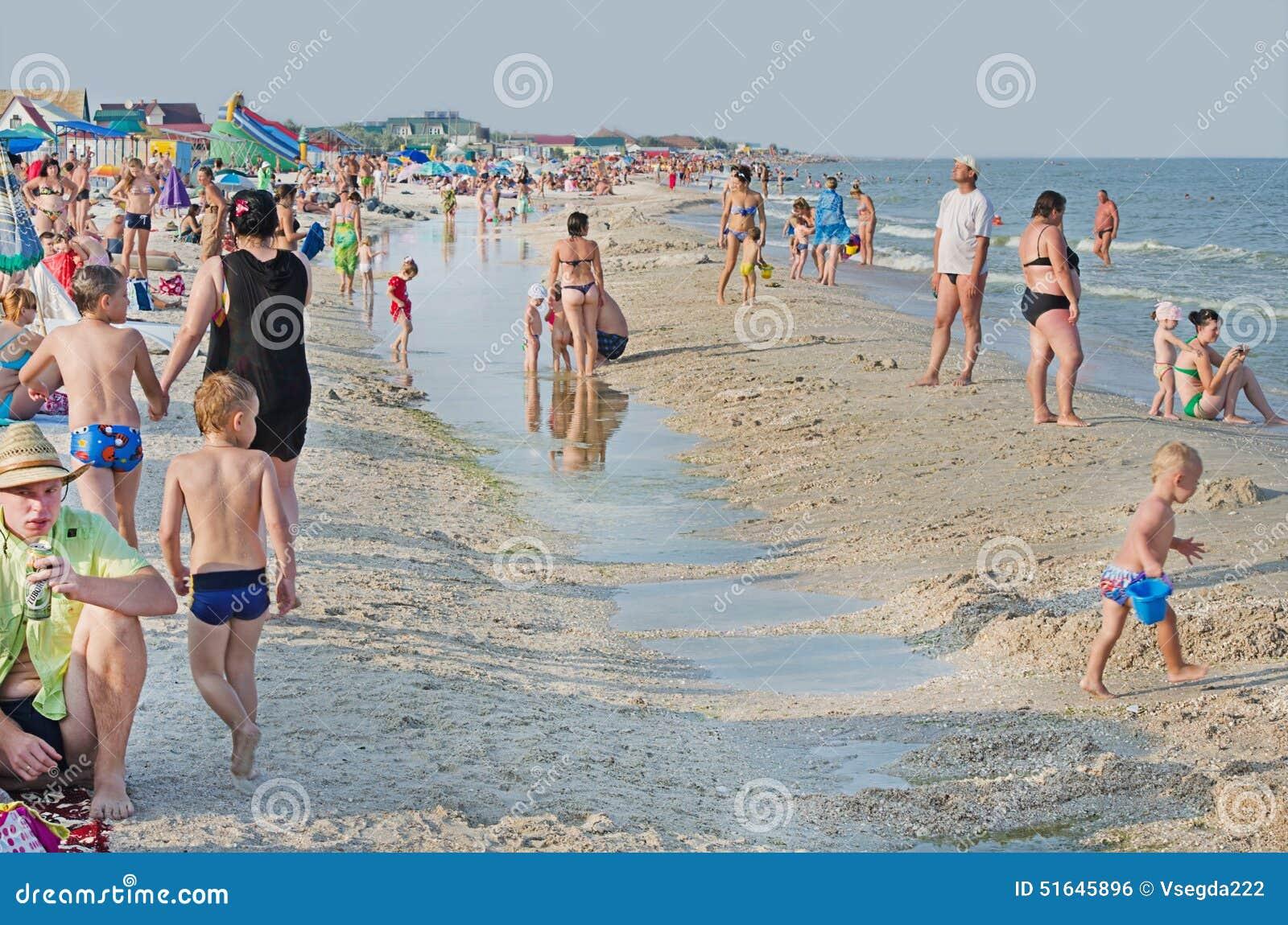 Секс на азовском море 7 фотография
