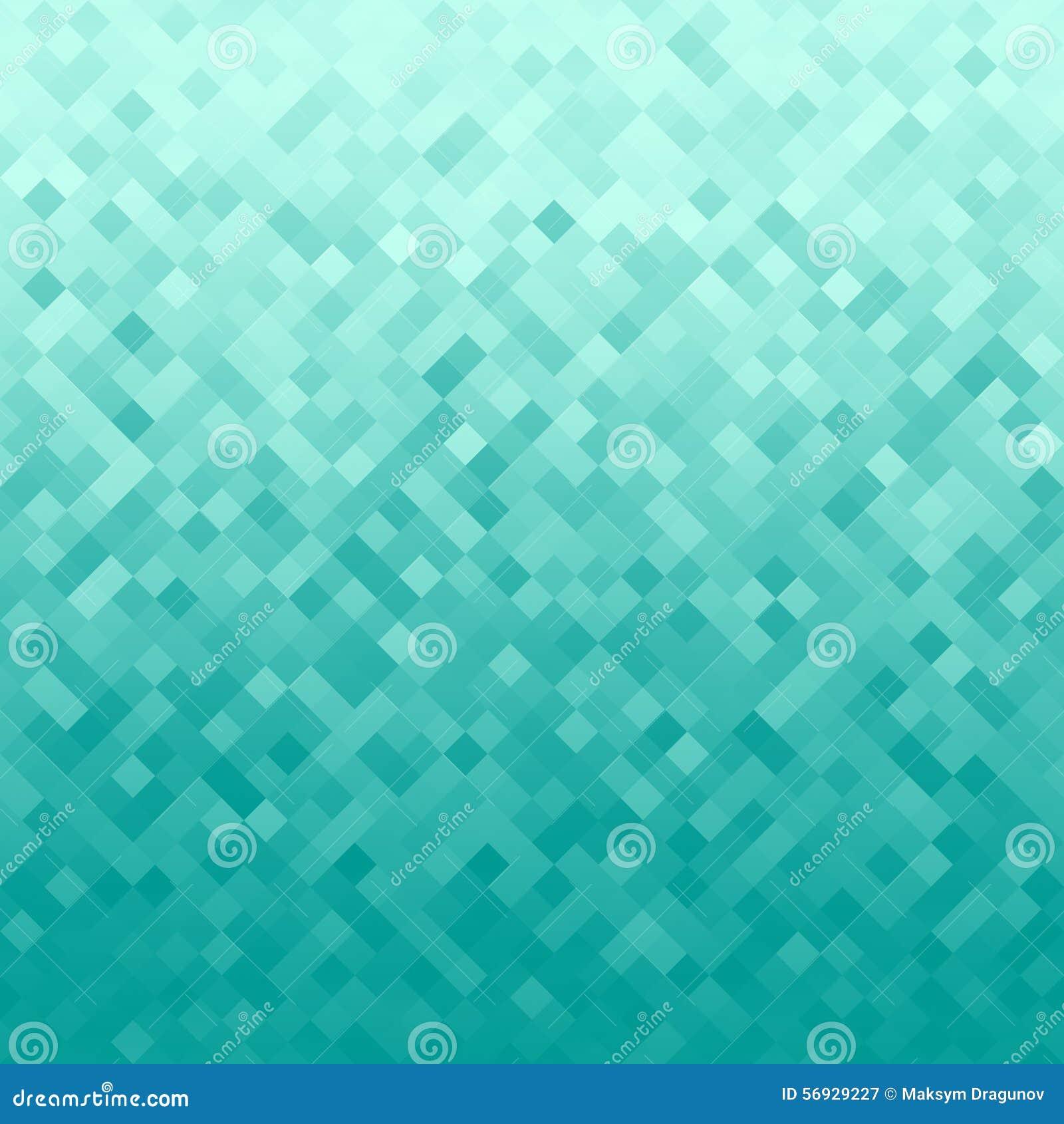 Sea-green Tiles Stock Illustration - Image: 56929227